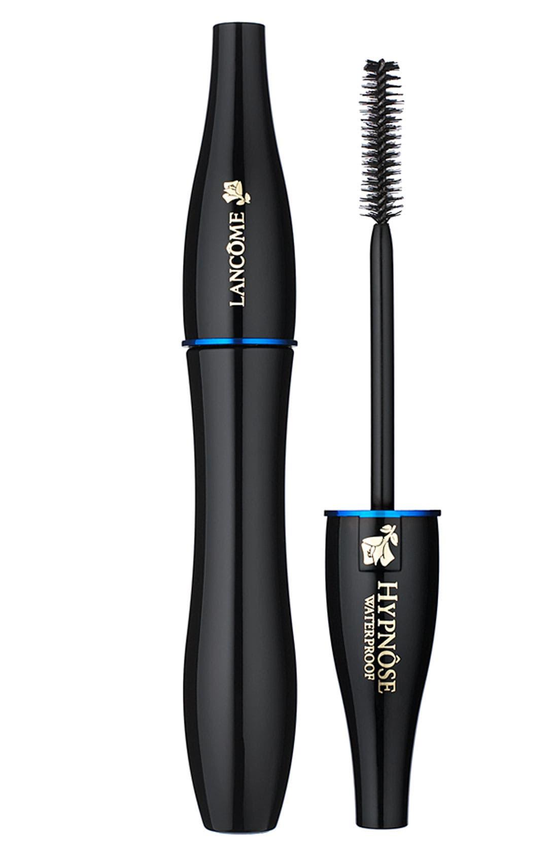 Hypnôse Buildable Volume Waterproof Mascara,                         Main,                         color, BLACK