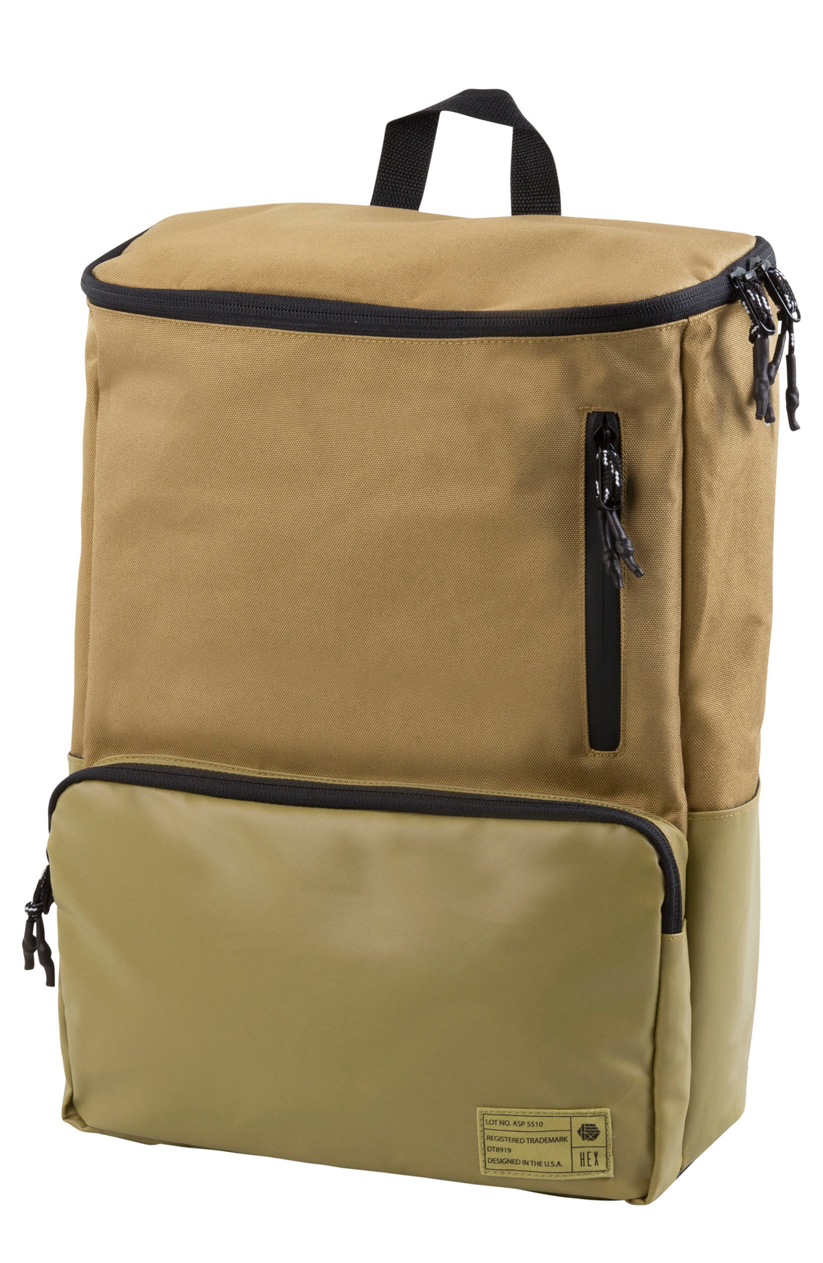 Vessel Backpack,                             Main thumbnail 2, color,
