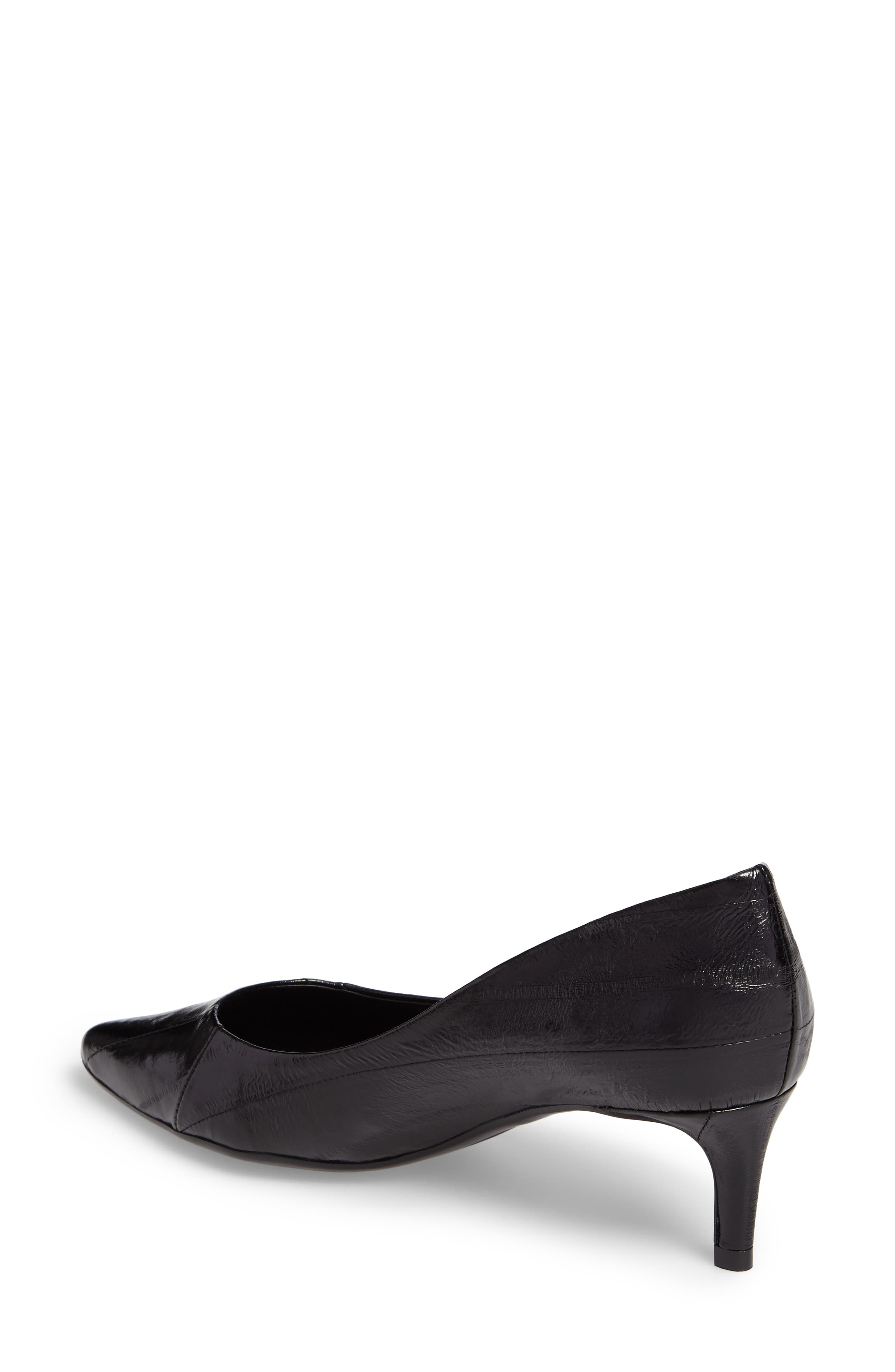 Tommy Pointy Toe Pump,                             Alternate thumbnail 2, color,                             002
