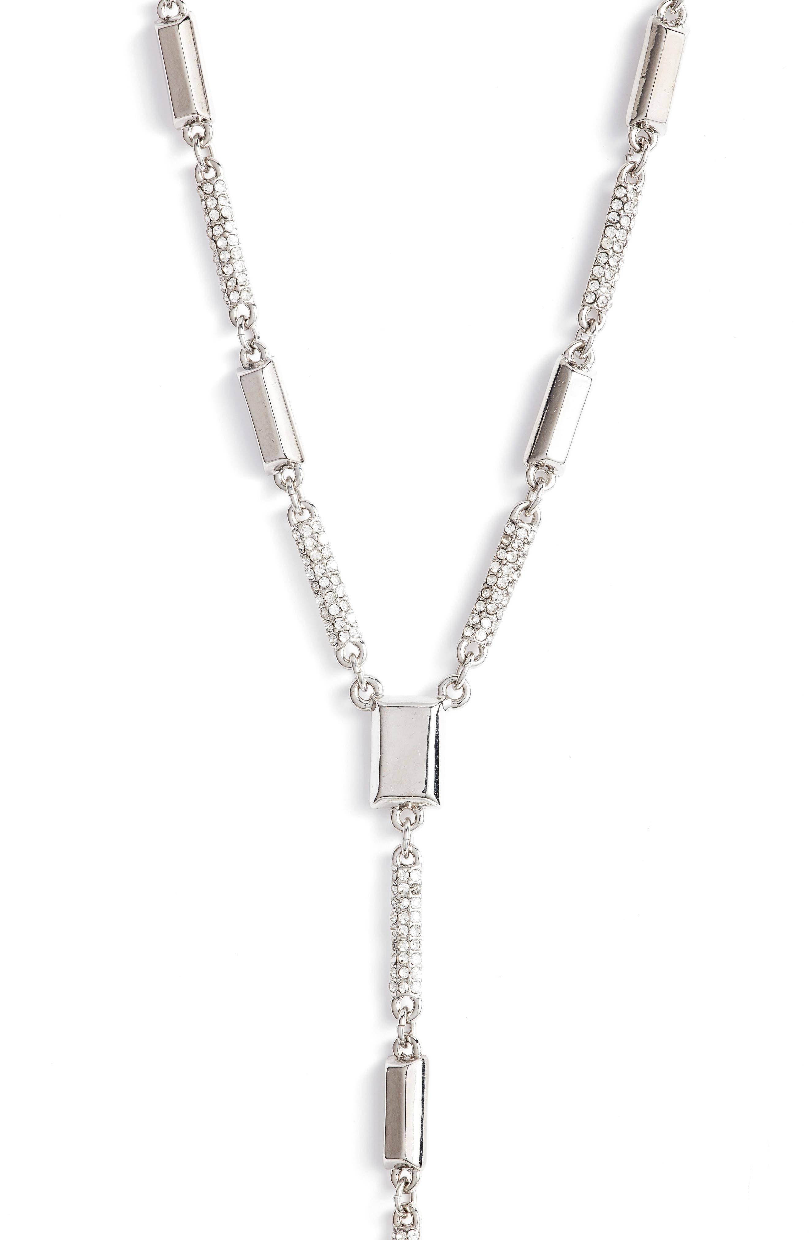 Y-Necklace,                         Main,                         color, 040