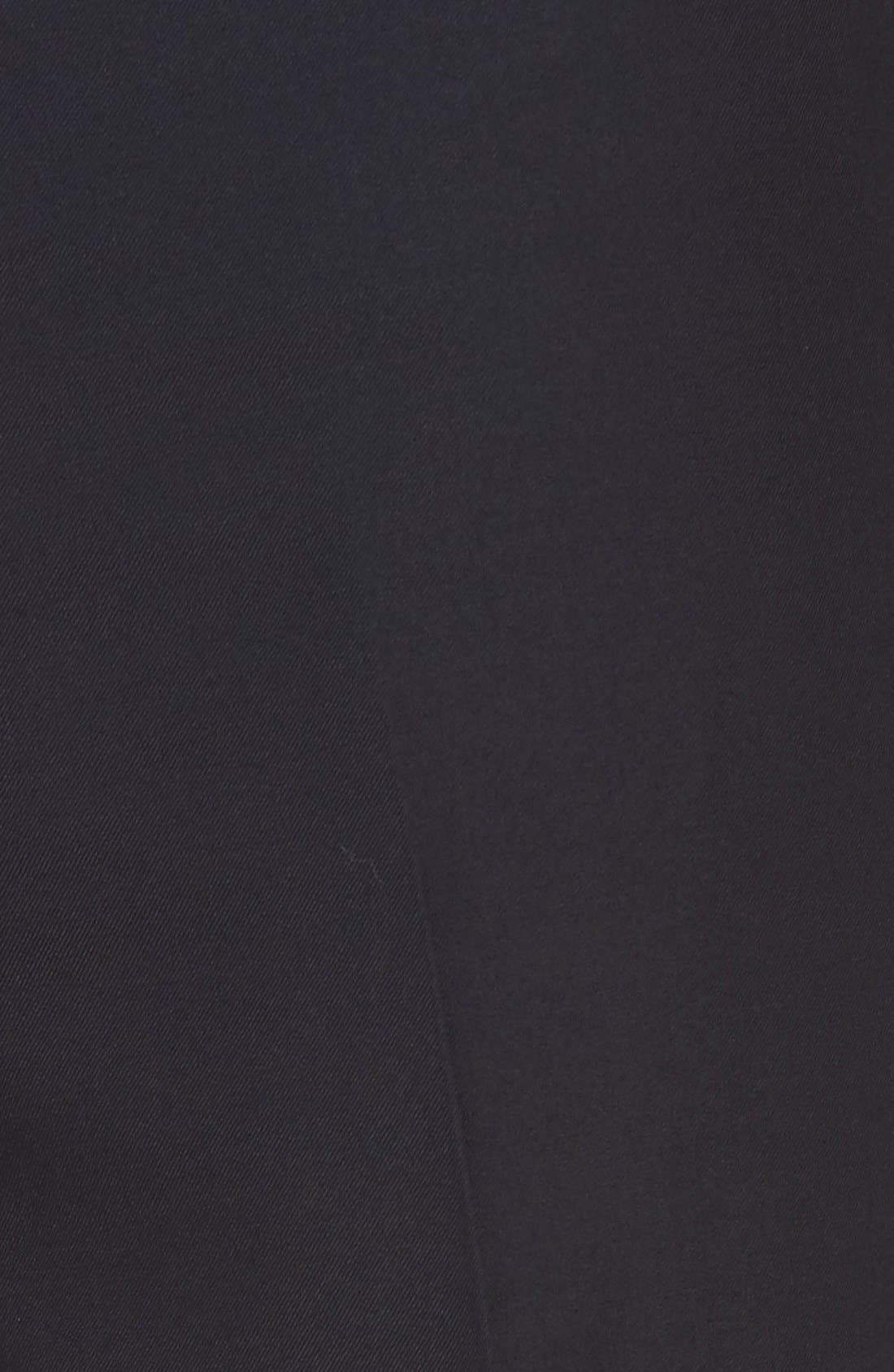 'Travel Genius - Hawk' Flat Front Pants,                             Alternate thumbnail 14, color,