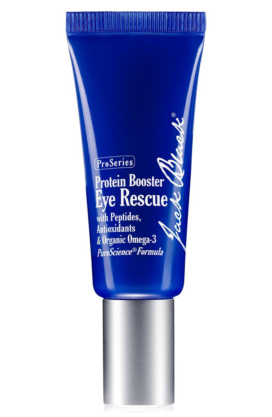 Protein Booster Eye Rescue,                             Alternate thumbnail 4, color,                             NO COLOR