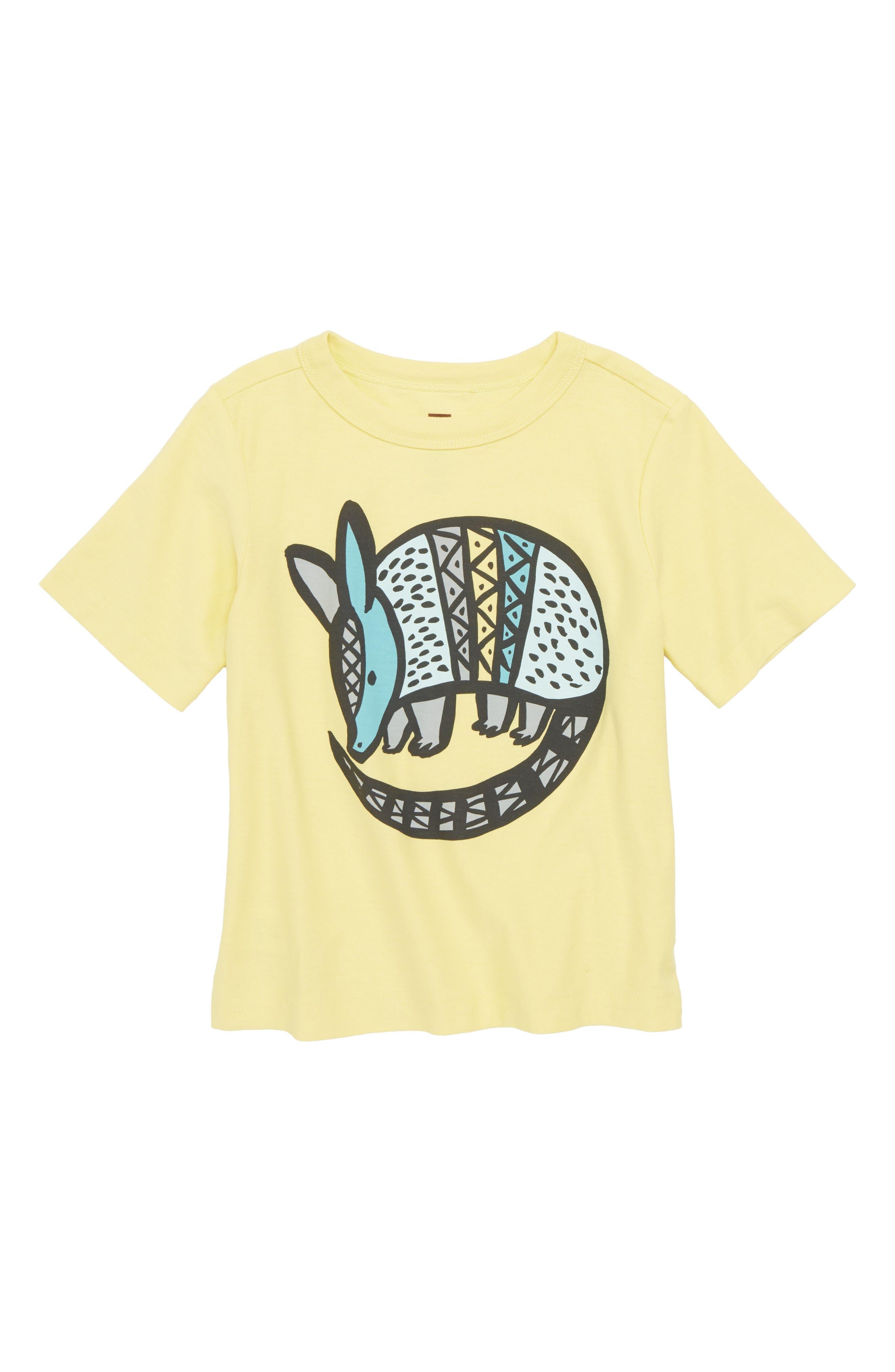 Armadillo T-Shirt,                             Main thumbnail 1, color,