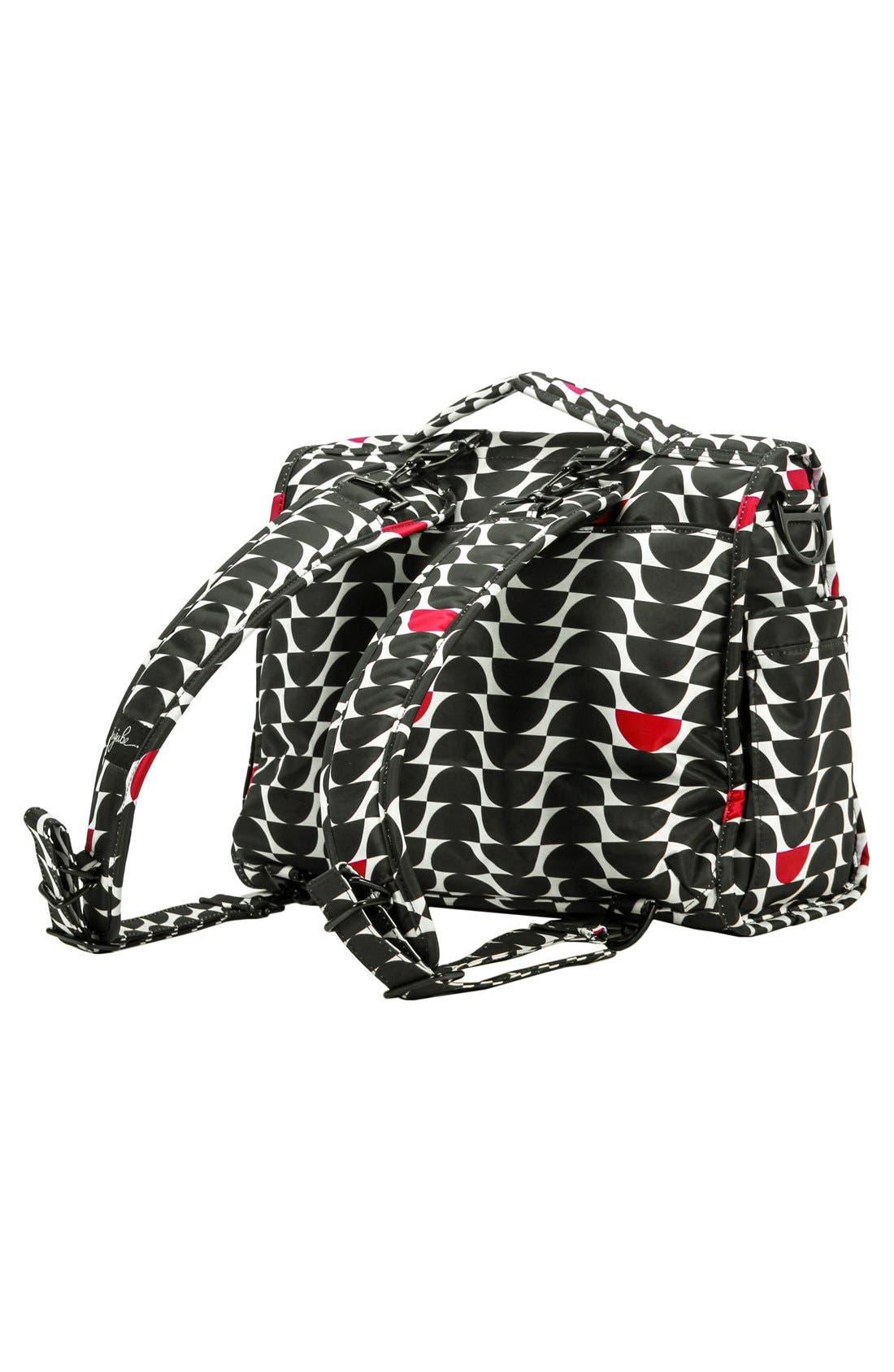 'BFF' Diaper Bag,                             Alternate thumbnail 3, color,                             006