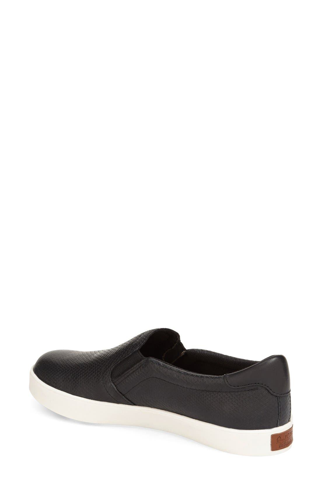 Original Collection 'Scout' Slip On Sneaker,                             Alternate thumbnail 44, color,