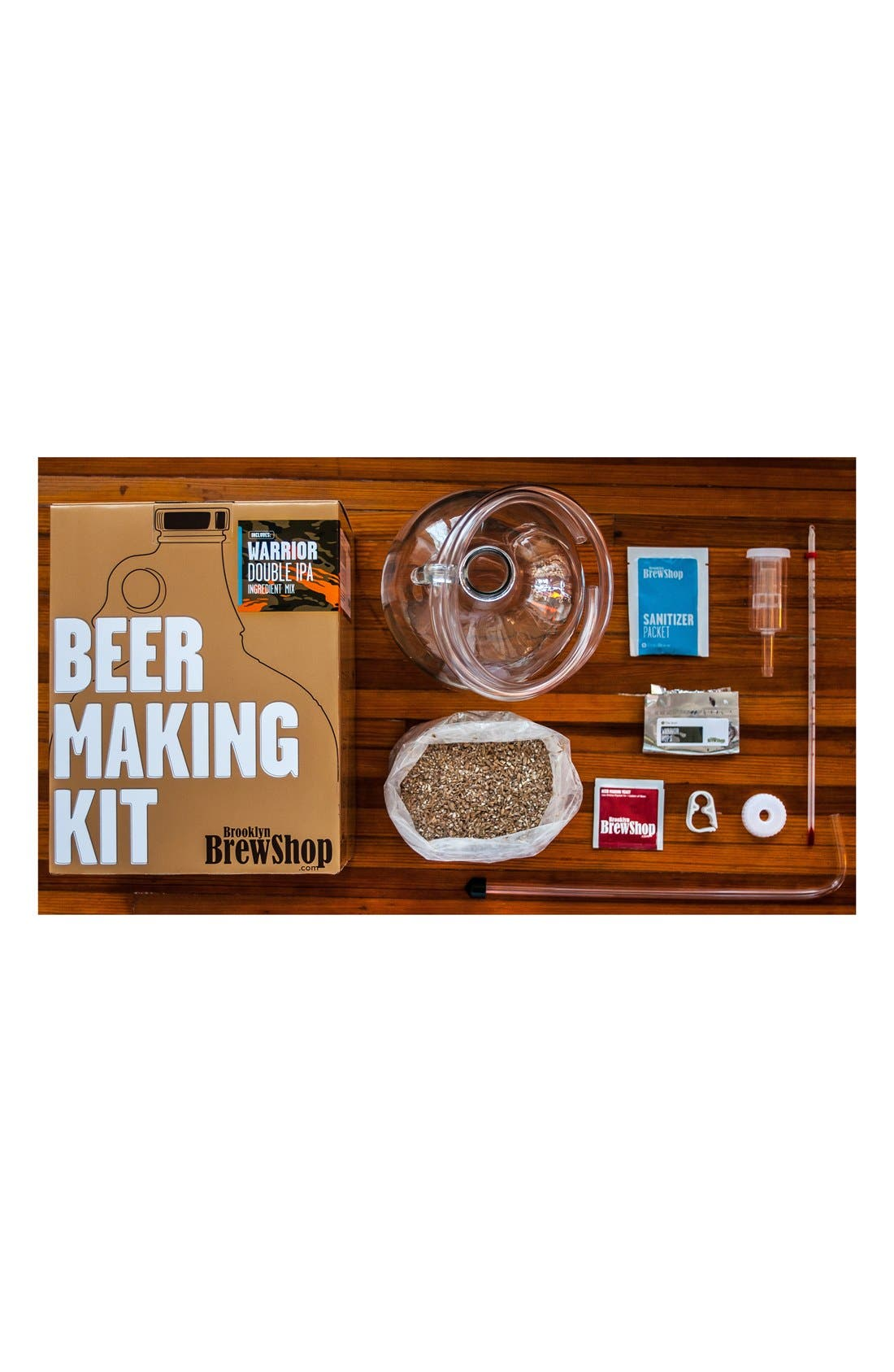 'Everyday IPA' One Gallon Beer Making Kit,                             Alternate thumbnail 3, color,                             200