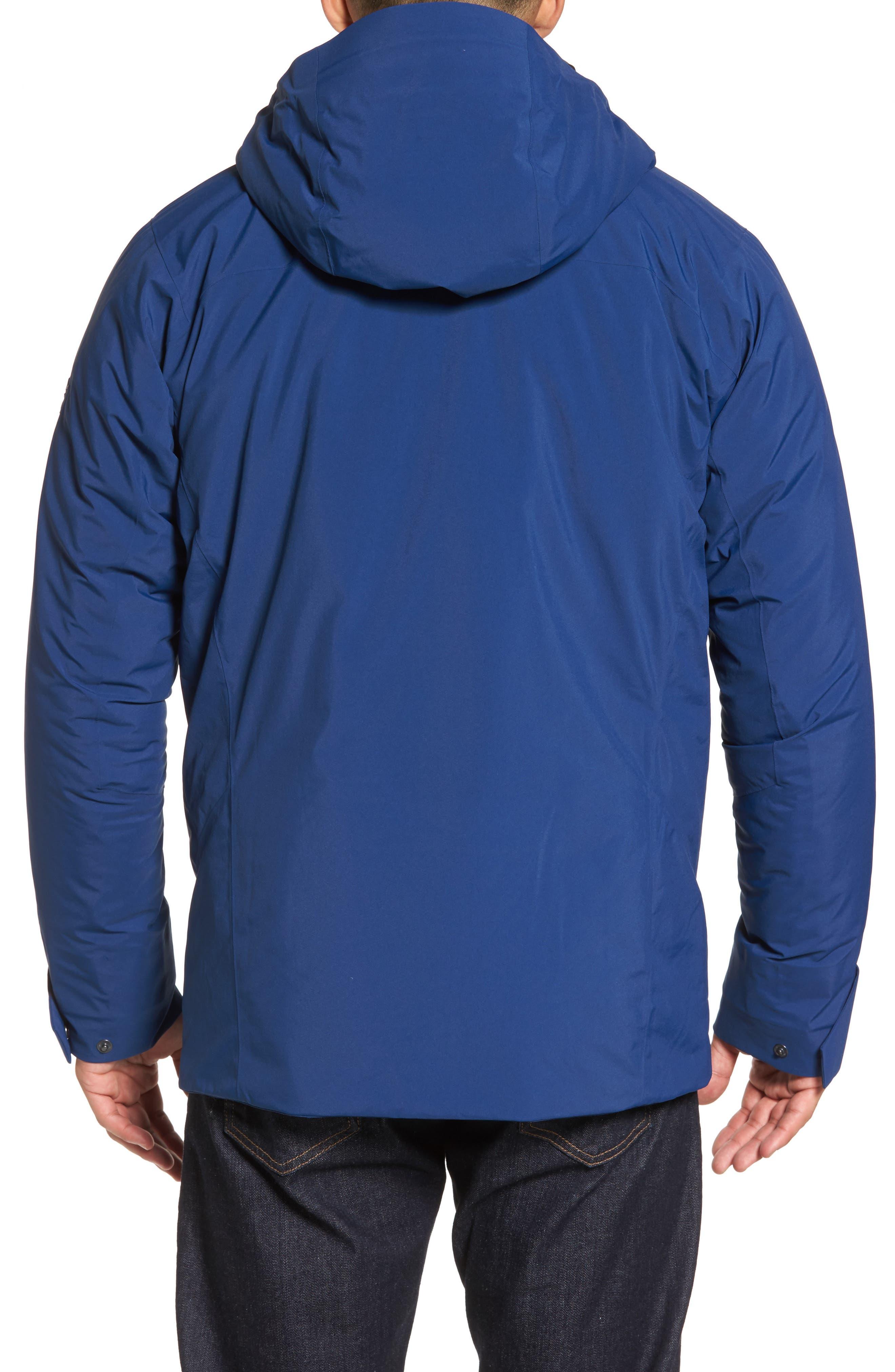 'Koda' Hooded Waterproof Shell Jacket,                             Alternate thumbnail 2, color,                             400