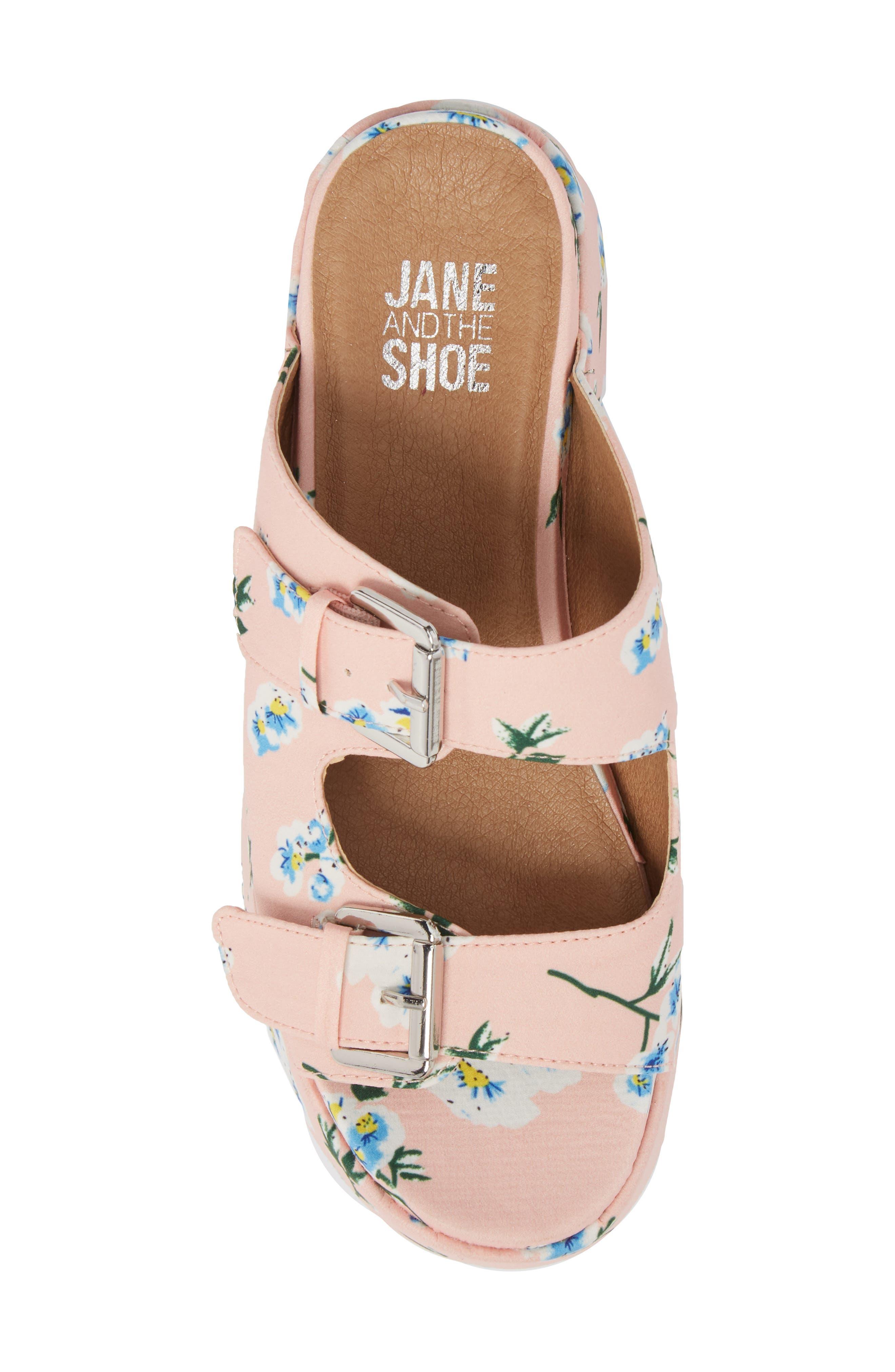 Jordan Two-Buckle Slide Sandal,                             Alternate thumbnail 28, color,