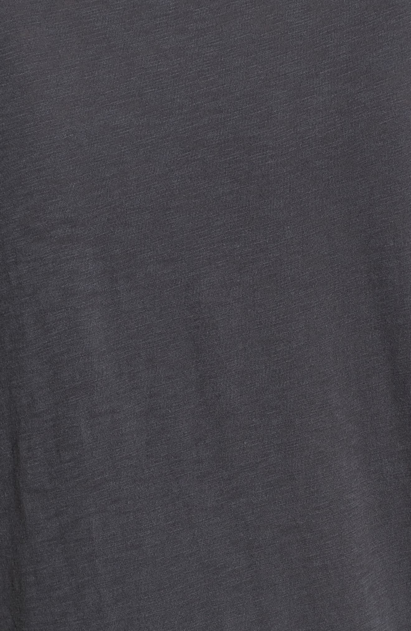 Knotted Tee,                             Alternate thumbnail 50, color,