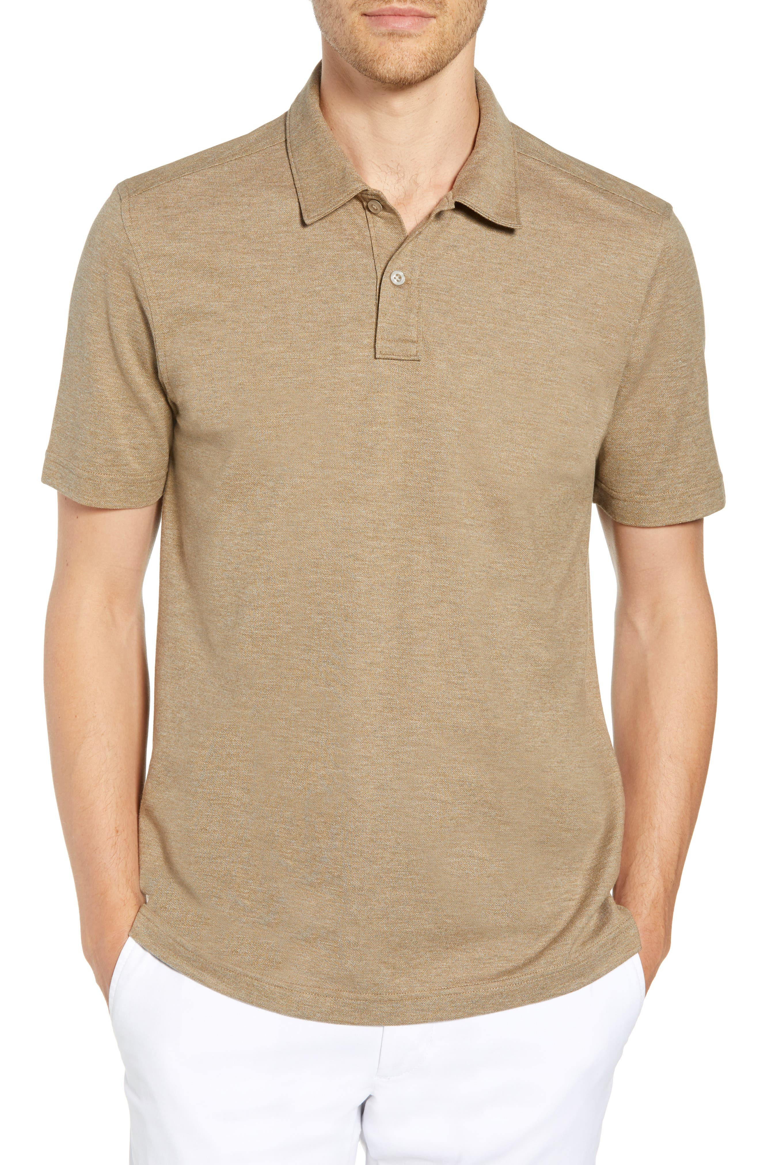 Regular Fit Polo,                         Main,                         color, 238