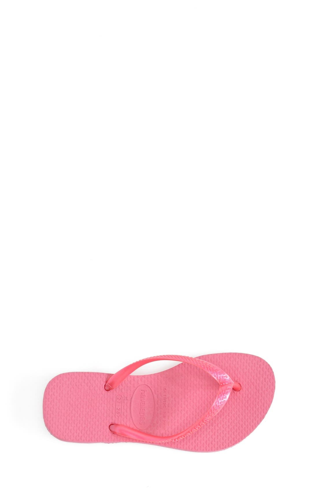 'Slim' Flip Flop,                             Alternate thumbnail 45, color,