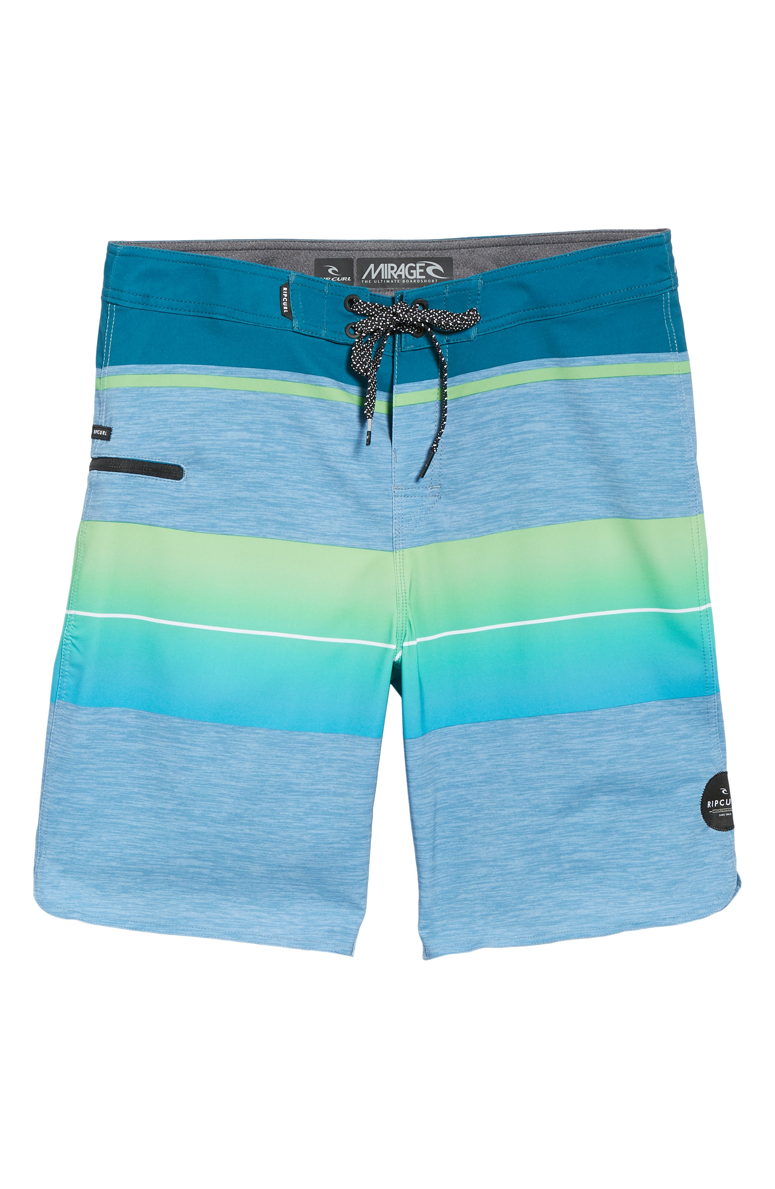 Mirage Eclipse Board Shorts,                             Alternate thumbnail 6, color,                             300
