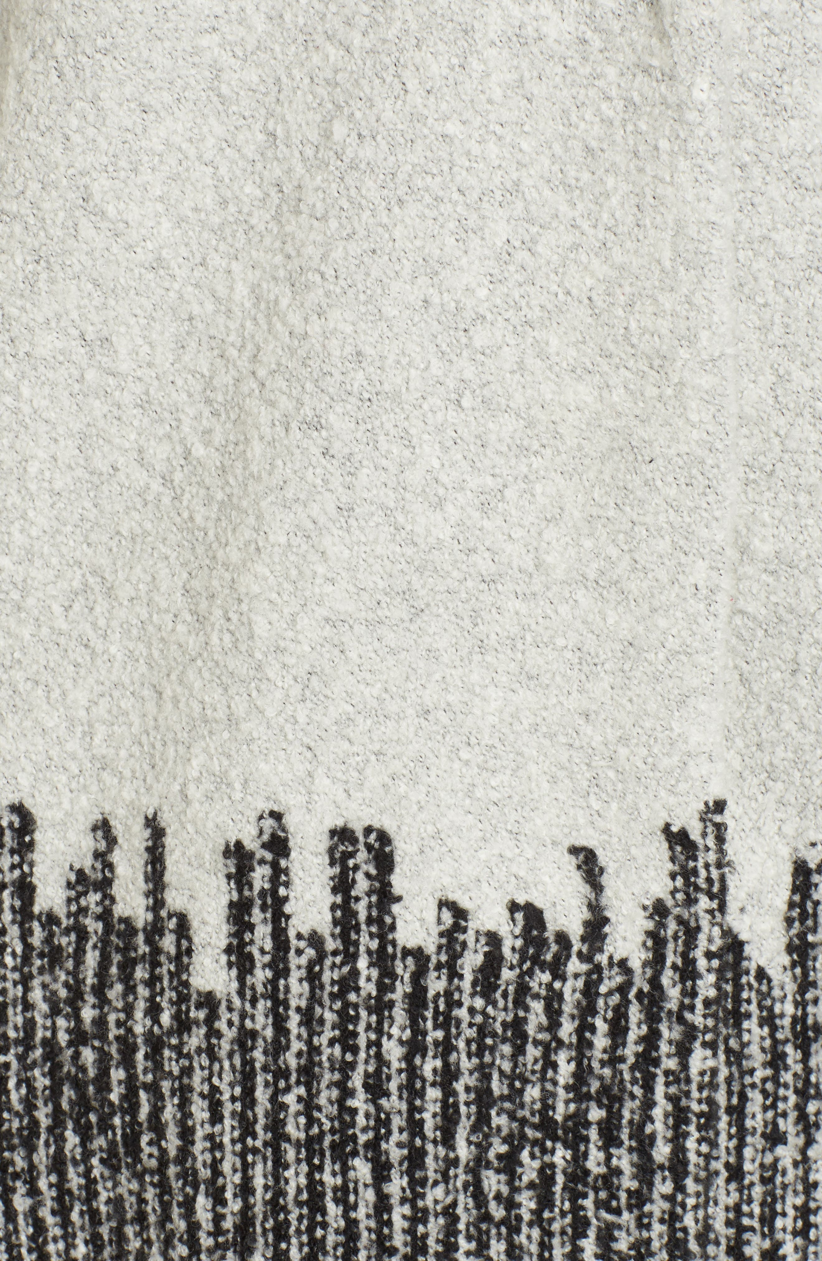 Block Stripe Jacket,                             Alternate thumbnail 6, color,                             252