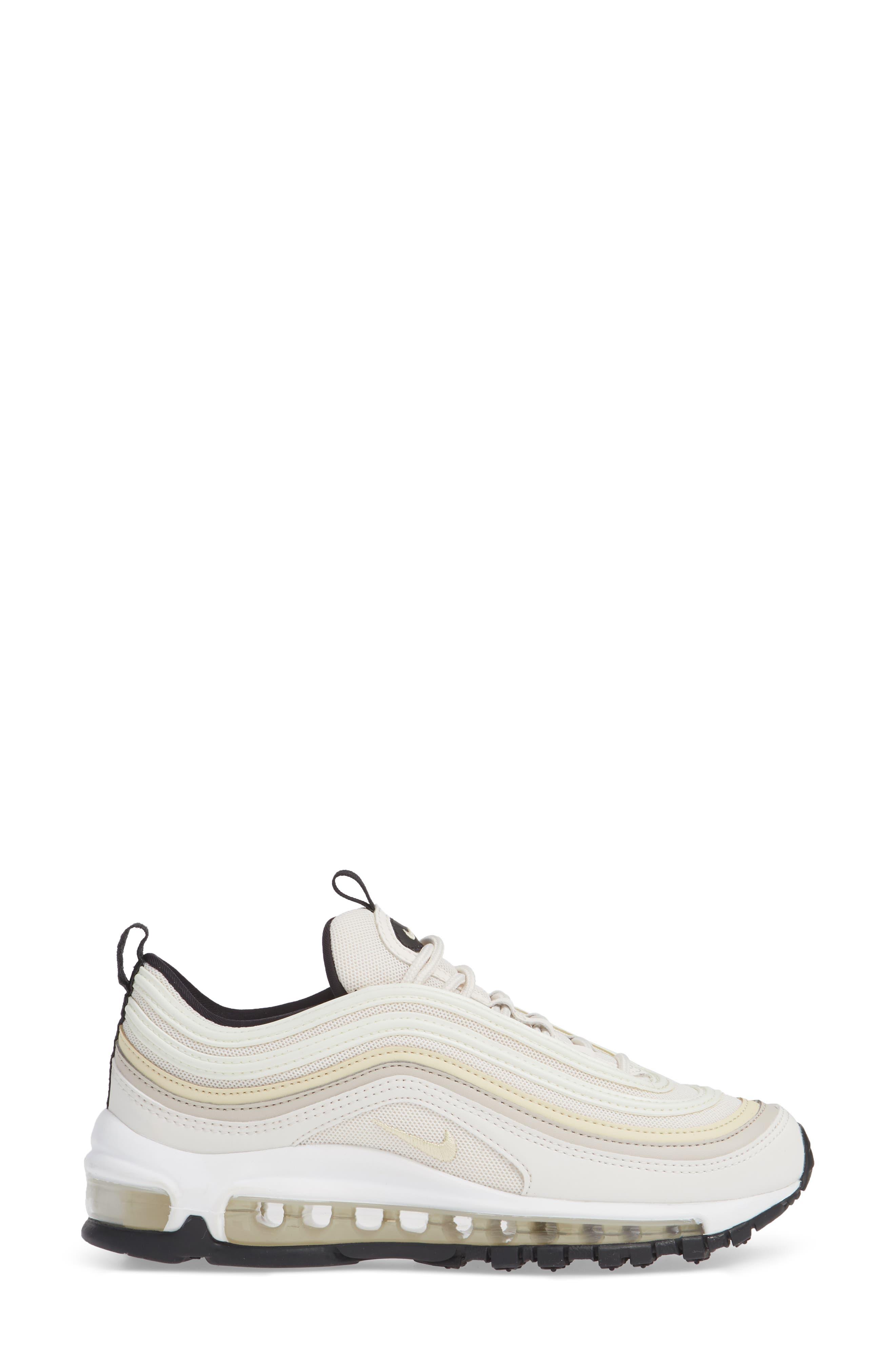Air Max 97 Sneaker,                             Alternate thumbnail 3, color,                             250