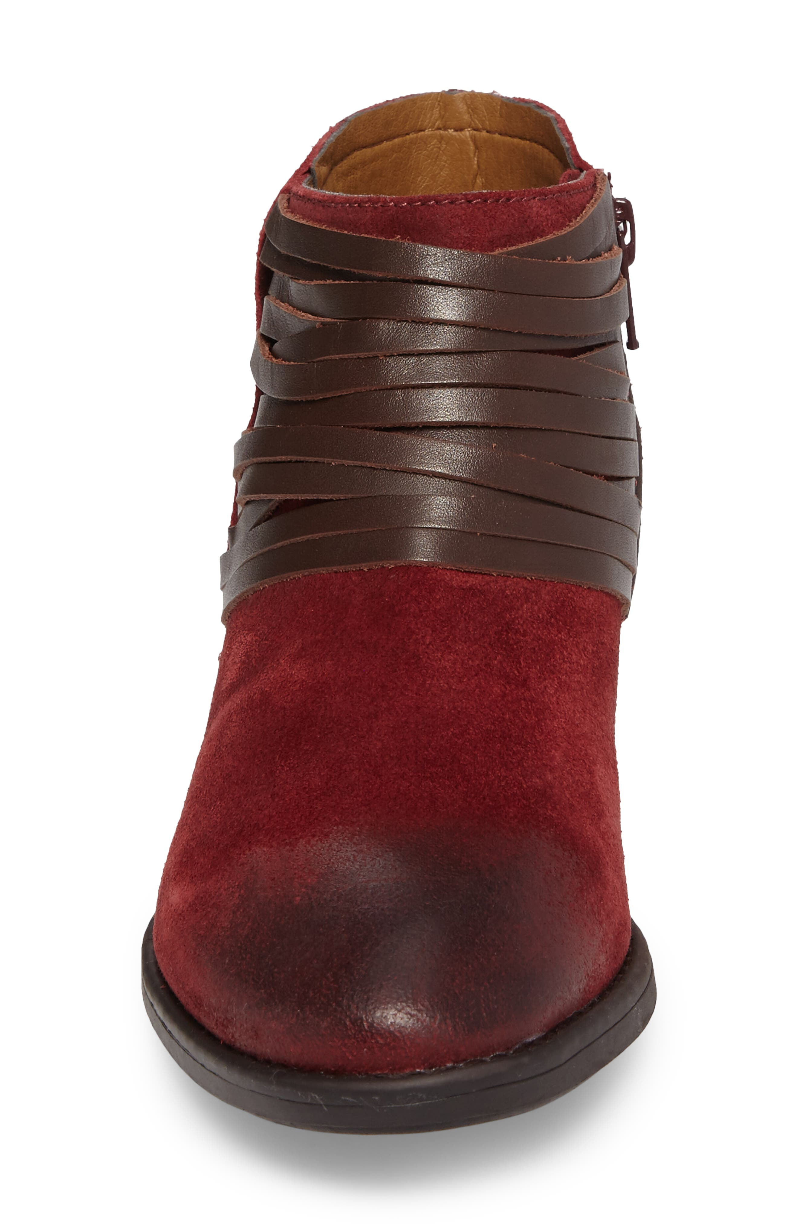 Corliss Strappy Bootie,                             Alternate thumbnail 20, color,