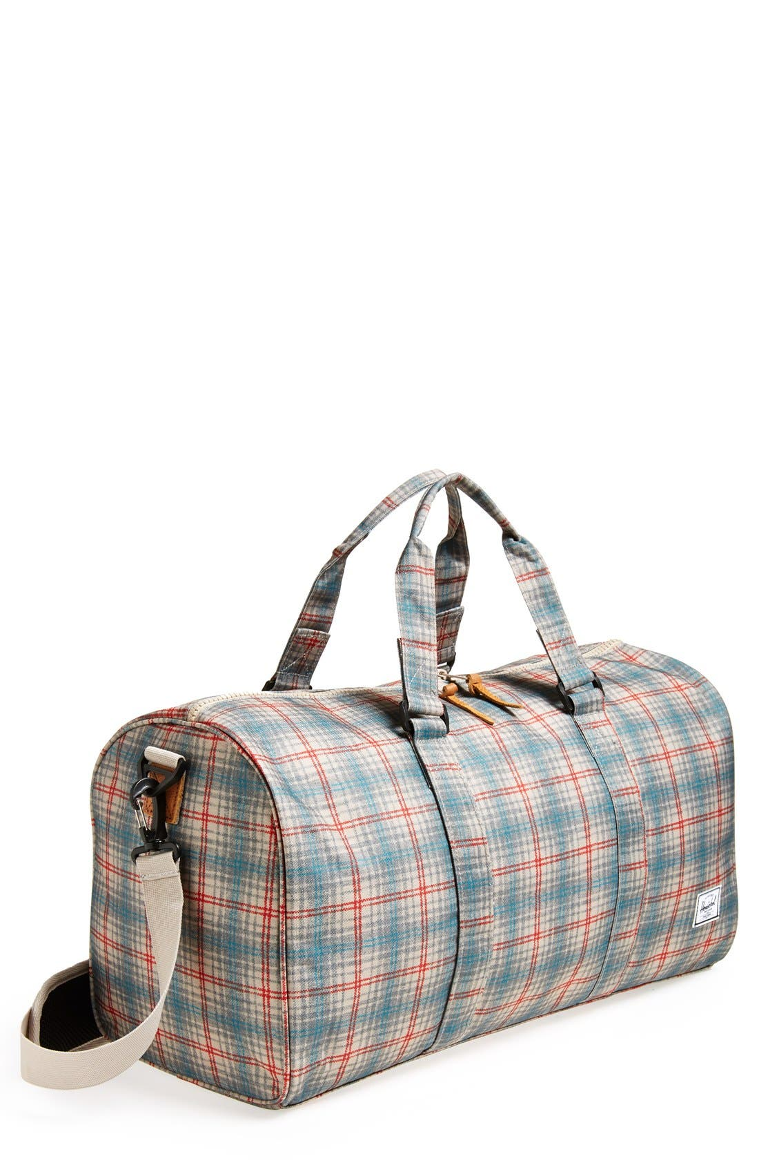 HERSCHEL SUPPLY CO. 'Ravine' Duffel Bag, Main, color, 020