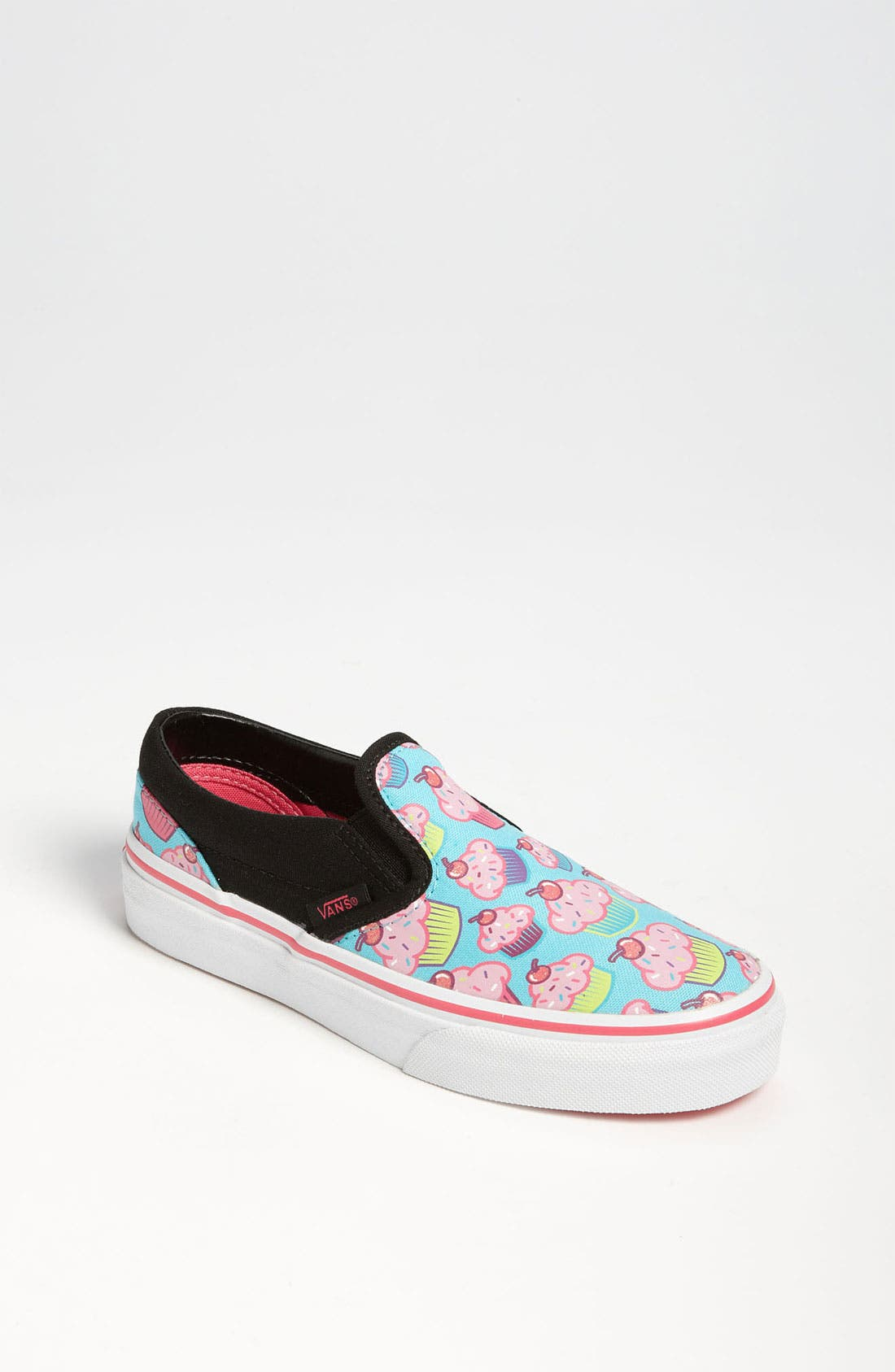 'Cupcakes' Slip-On, Main, color, 400