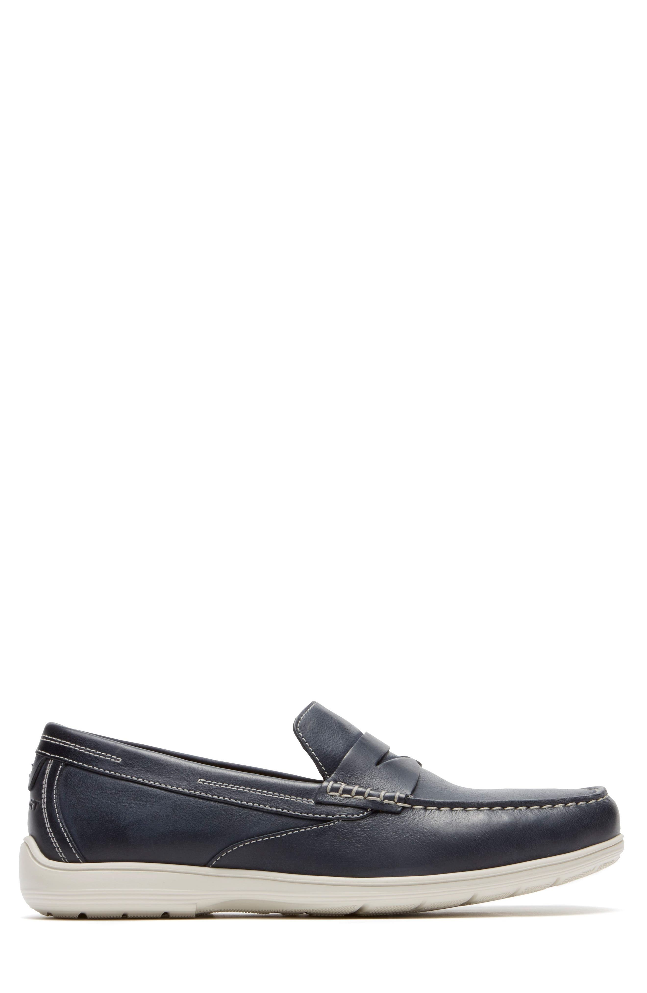 Total Motion Penny Loafer,                             Alternate thumbnail 12, color,
