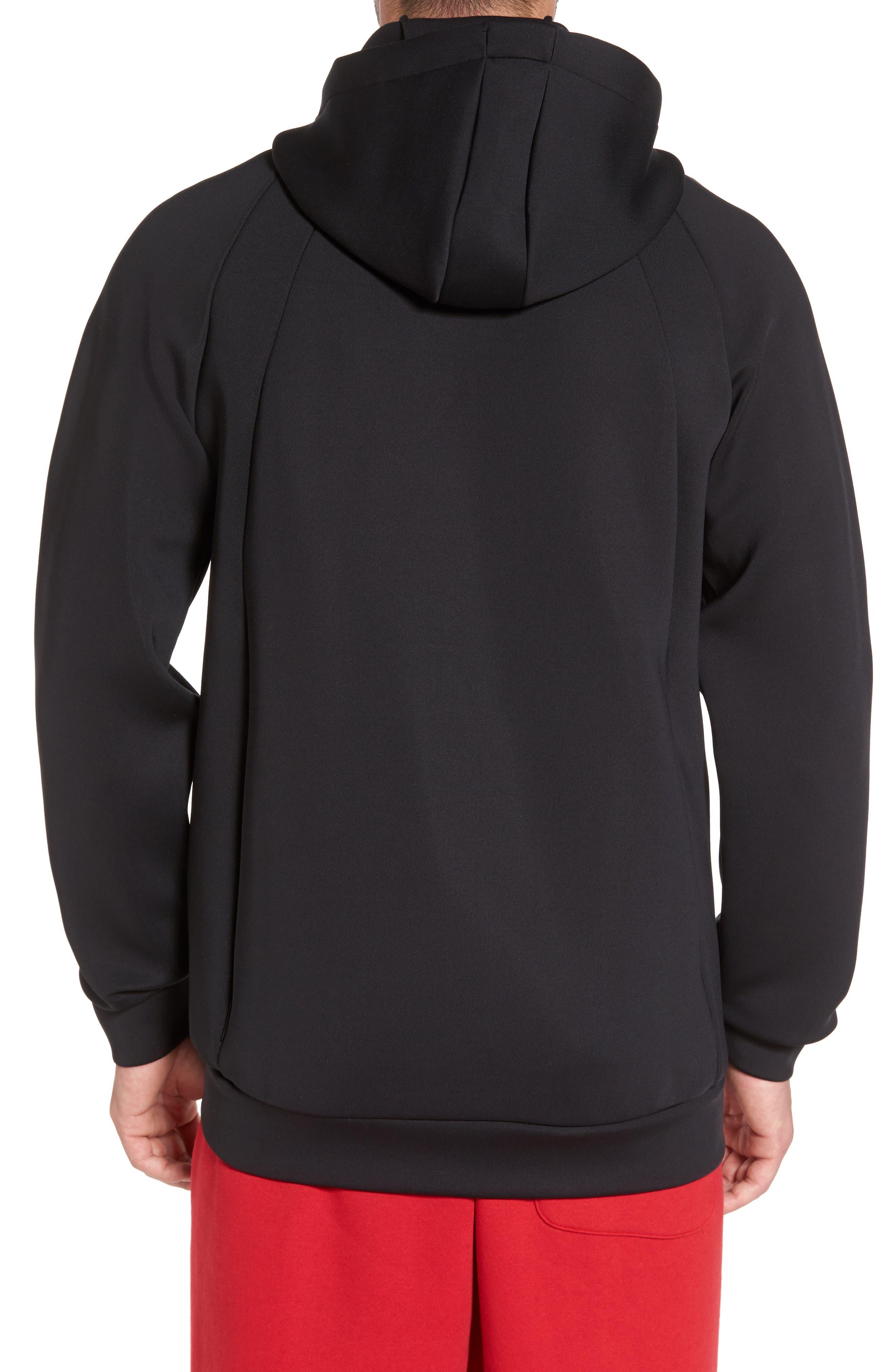 Sportswear Flight Tech Shield Jacket,                             Alternate thumbnail 2, color,                             010