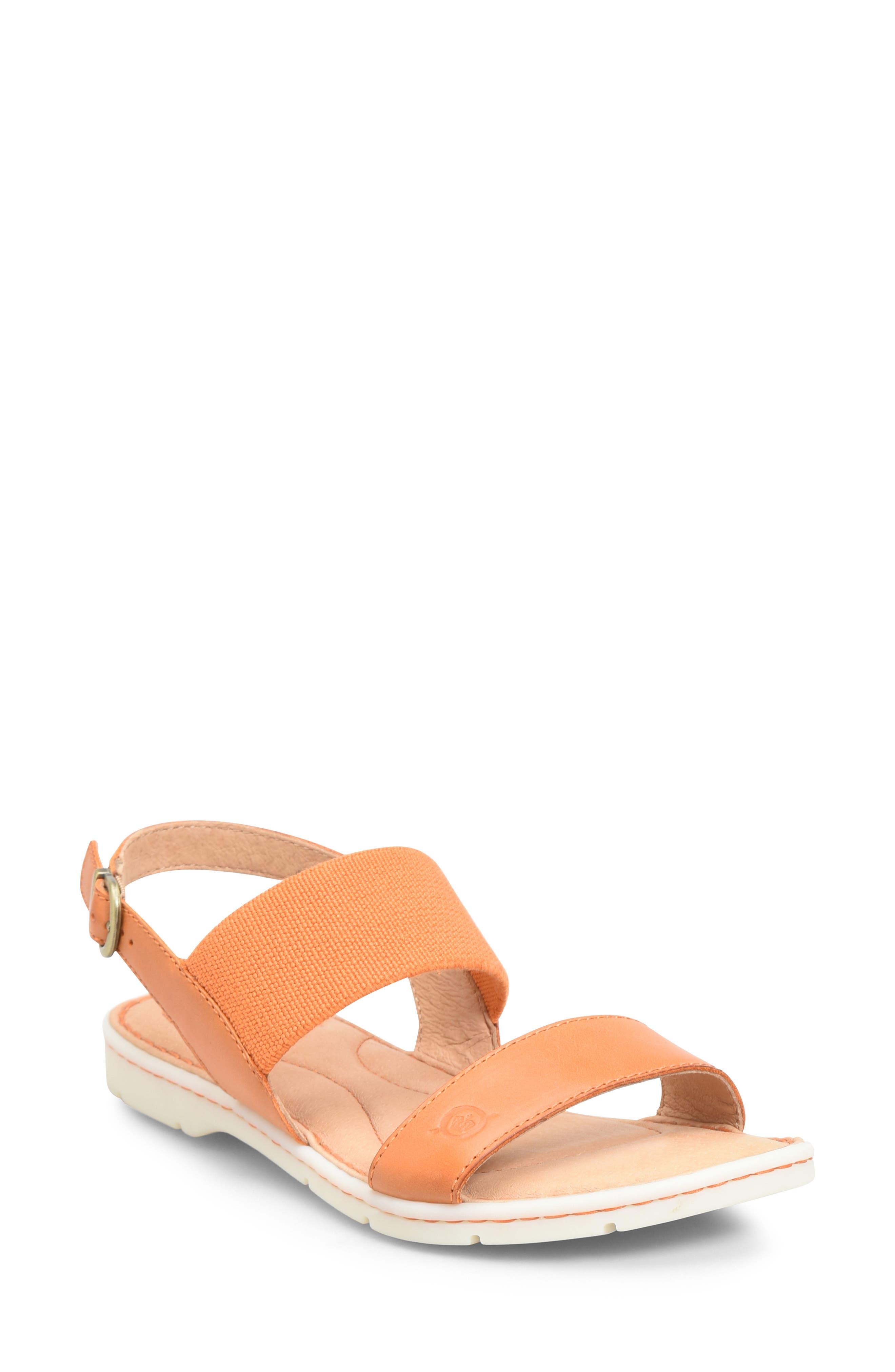 B?rn Tusayan Sandal, Orange