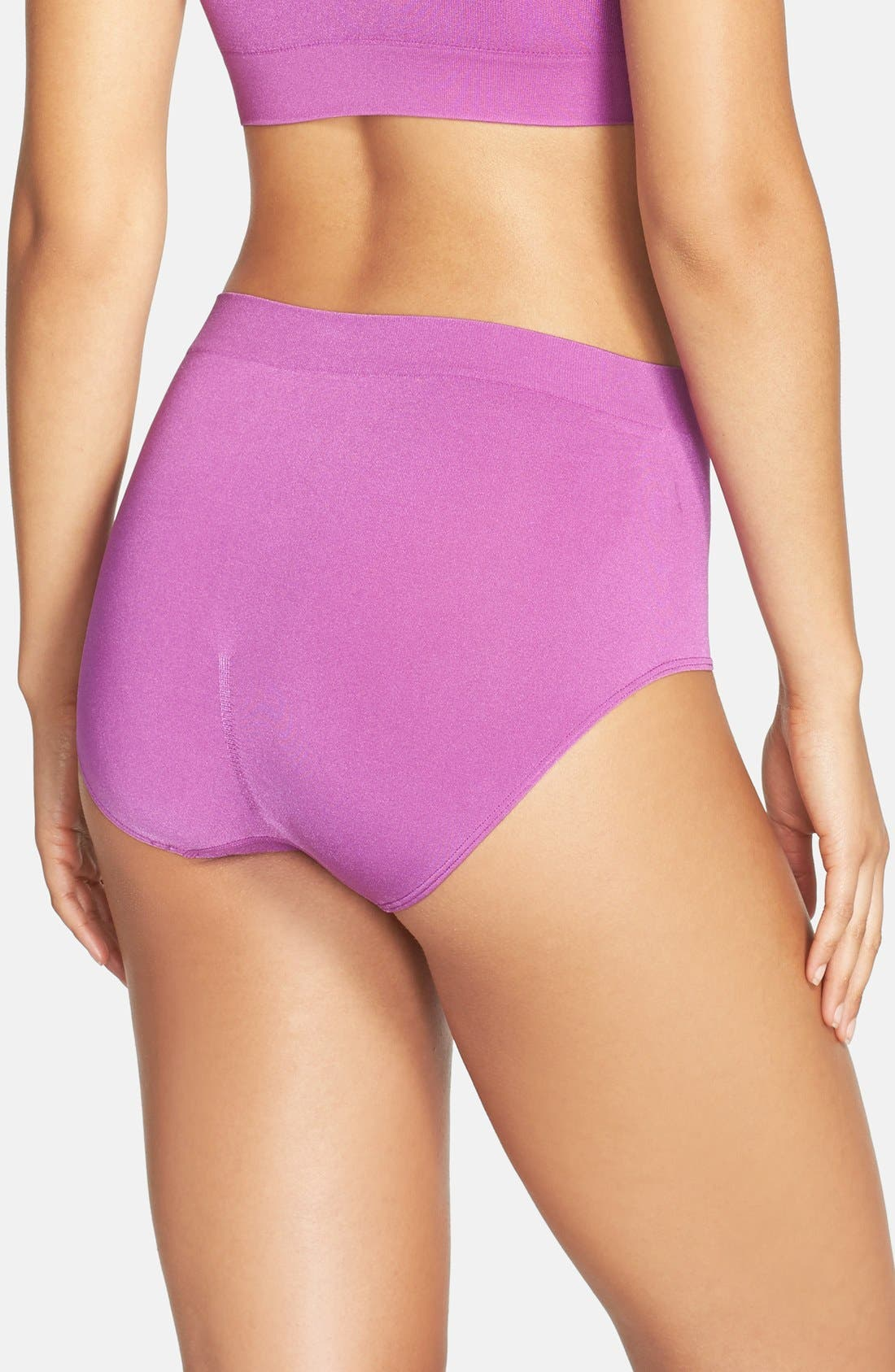 B Smooth Briefs,                             Alternate thumbnail 173, color,