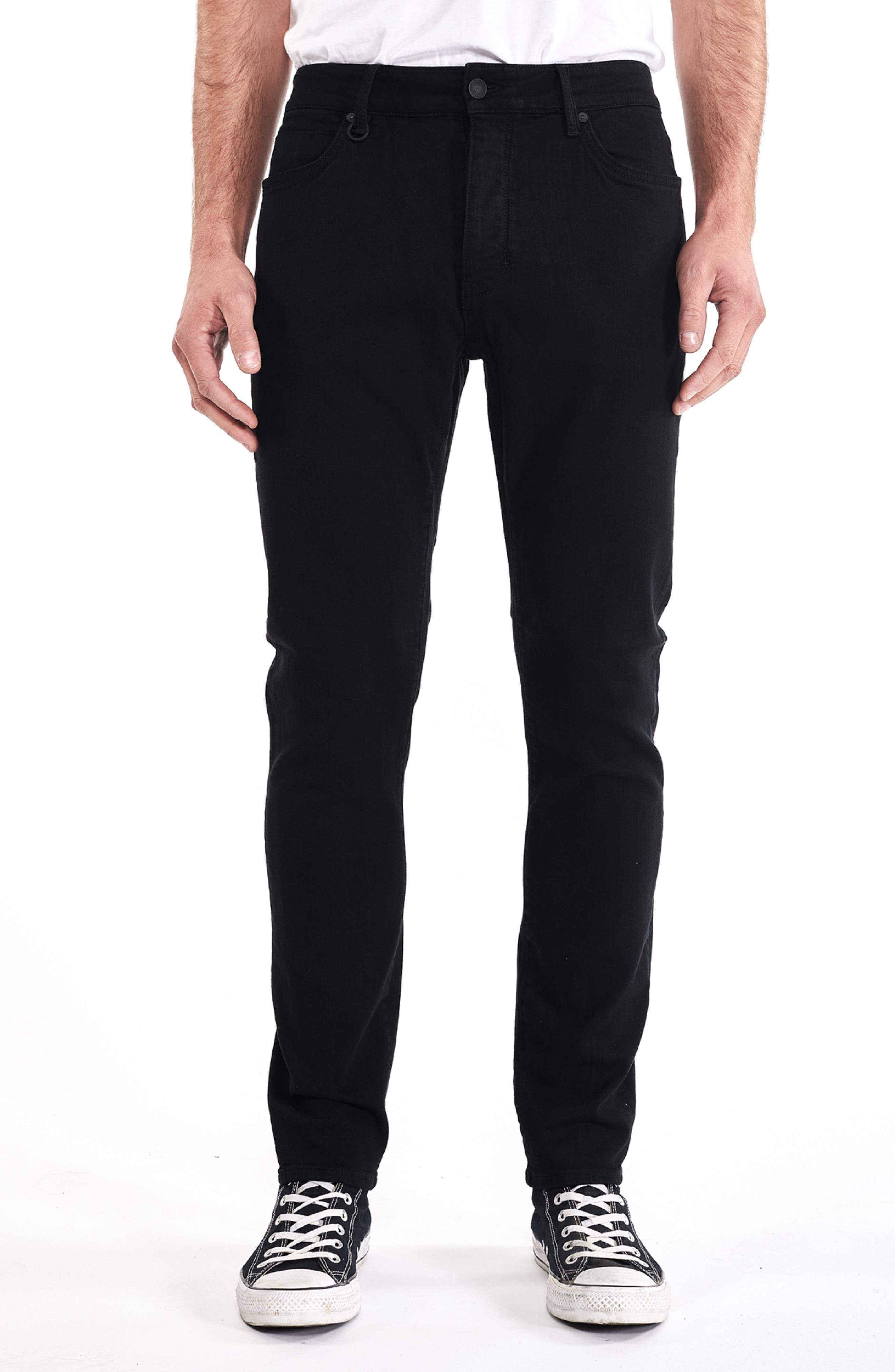 Ray Slim Fit Jeans,                             Main thumbnail 1, color,                             DEBASER