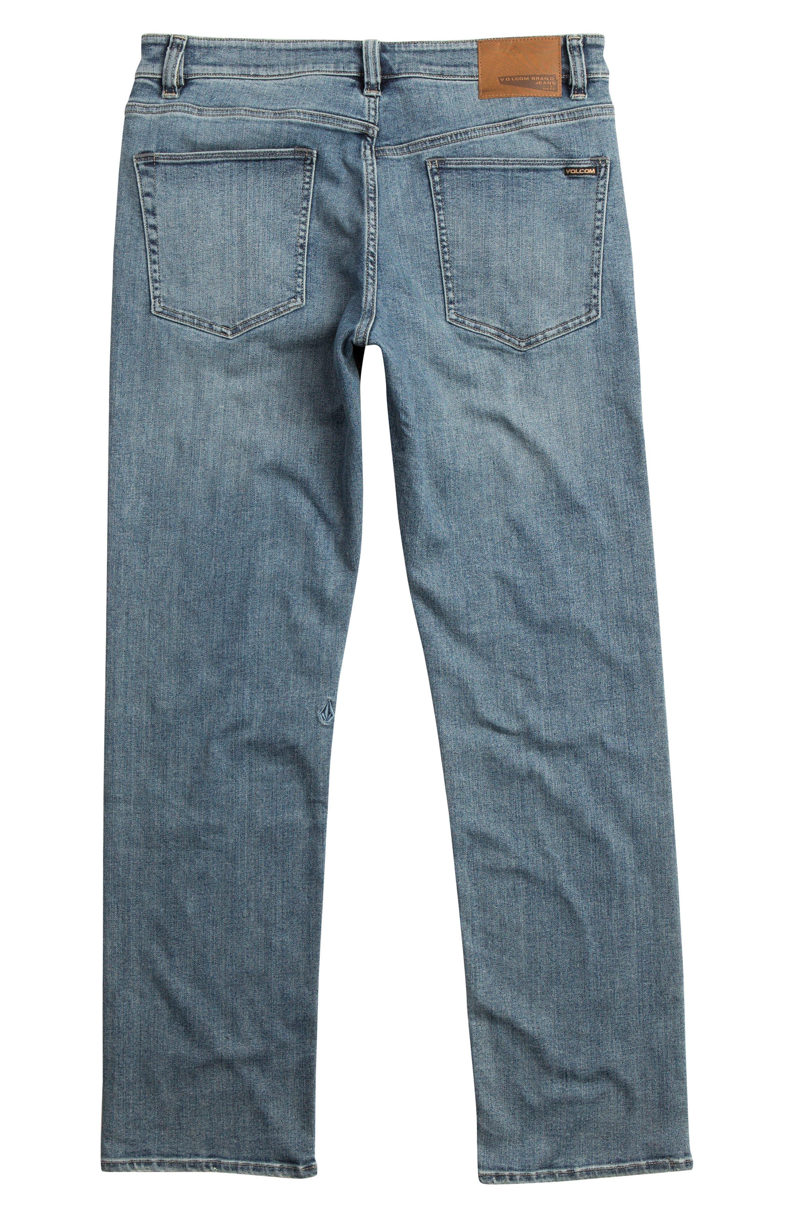 Solver Denim Pants,                             Alternate thumbnail 21, color,