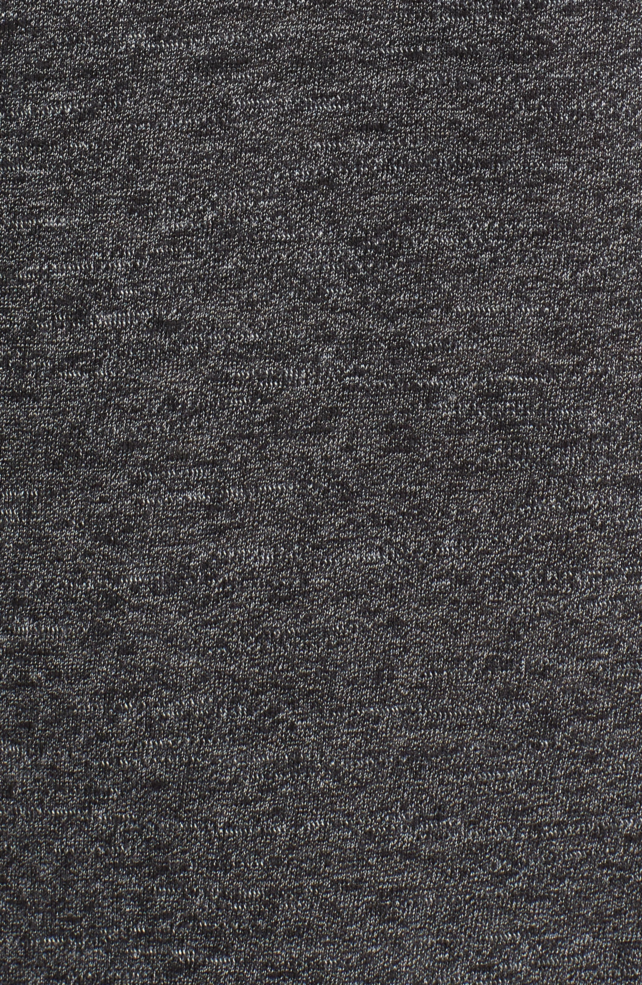 Swellagon Triblend T-Shirt,                             Alternate thumbnail 5, color,                             010