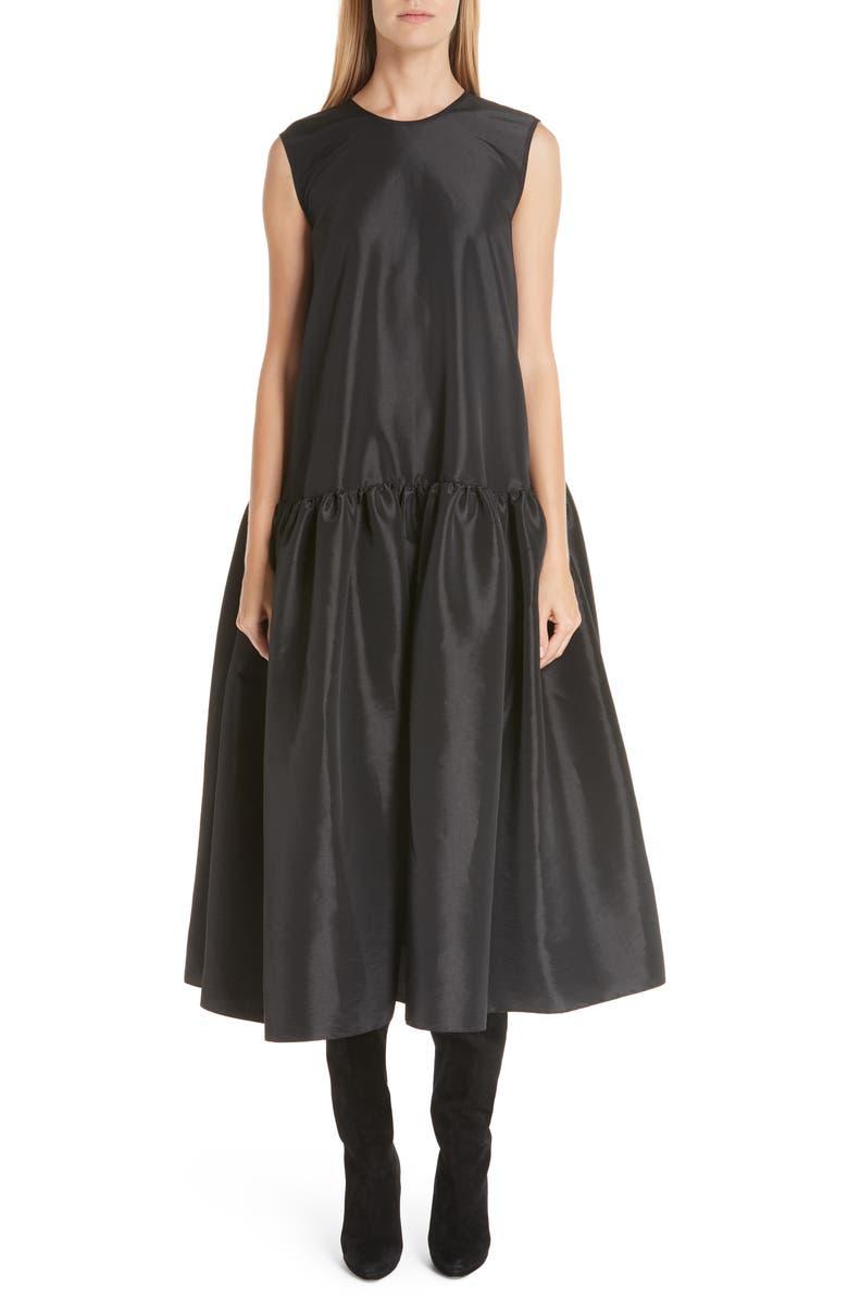 Cecilie Bahnsen Maxi dresses ANNA KARIN DRESS