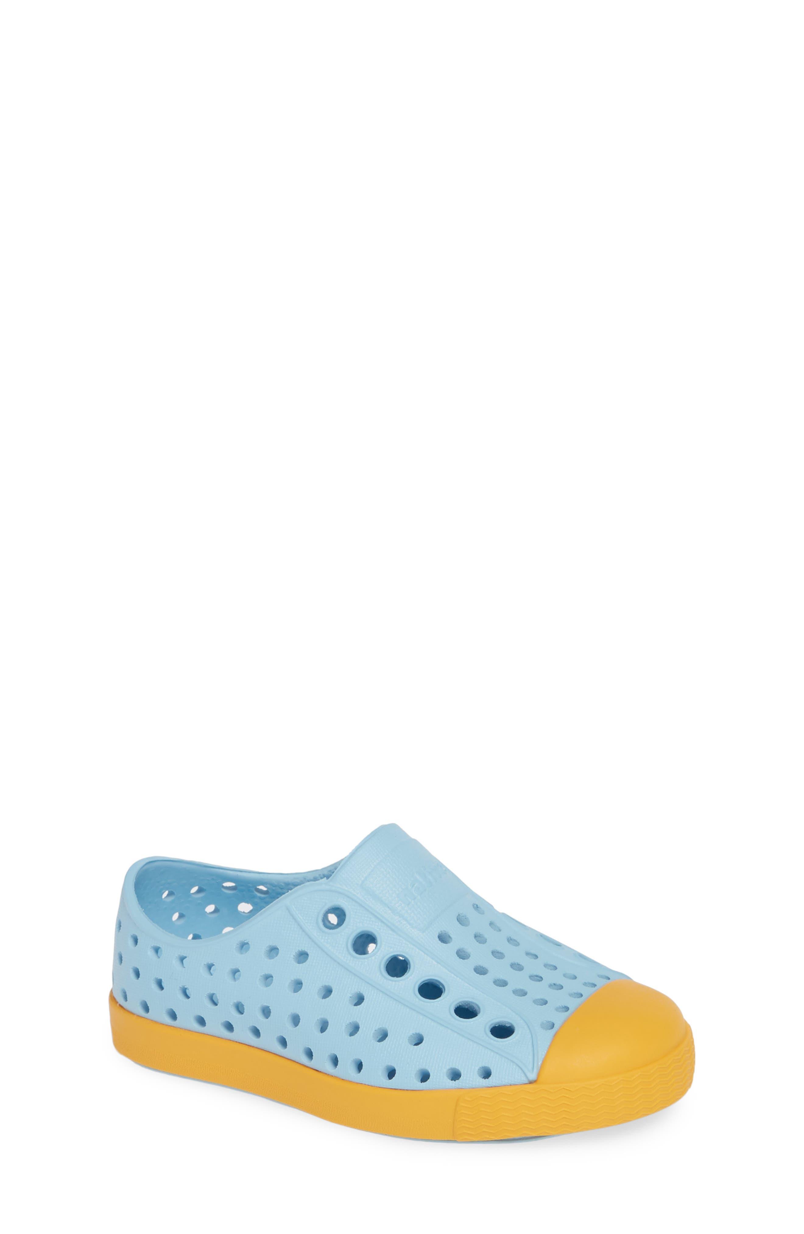 'Jefferson' Water Friendly Slip-On Sneaker,                             Main thumbnail 21, color,