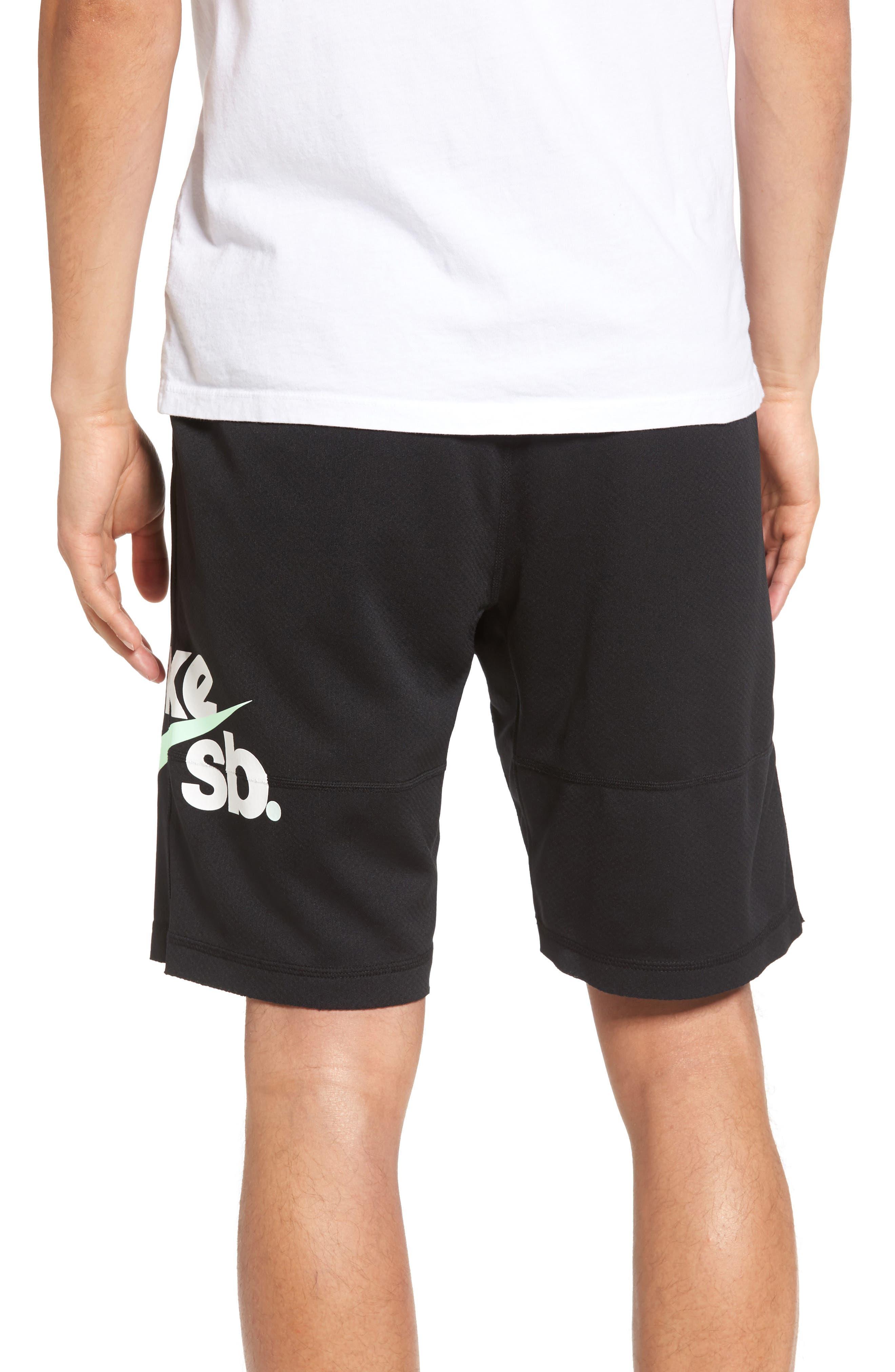 Dri-FIT Sunday Active Shorts,                             Alternate thumbnail 2, color,                             010