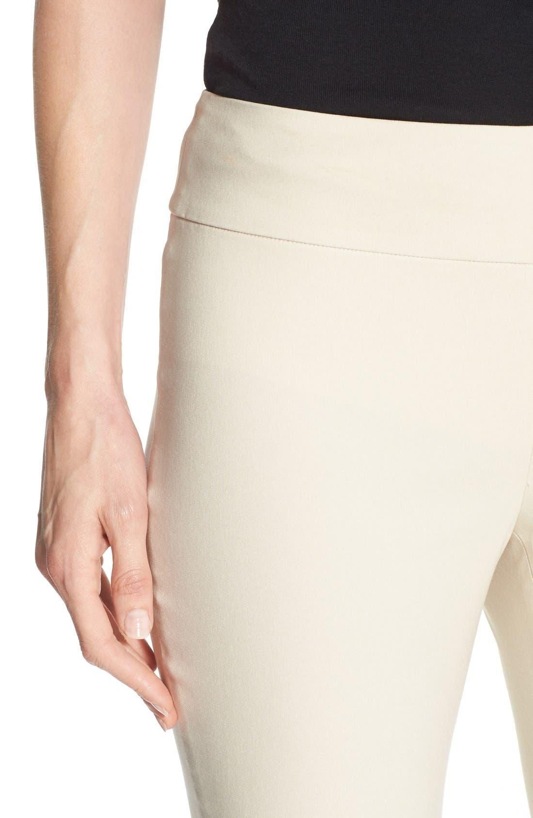 'The Wonder Stretch' Slim Leg Pants,                             Alternate thumbnail 45, color,