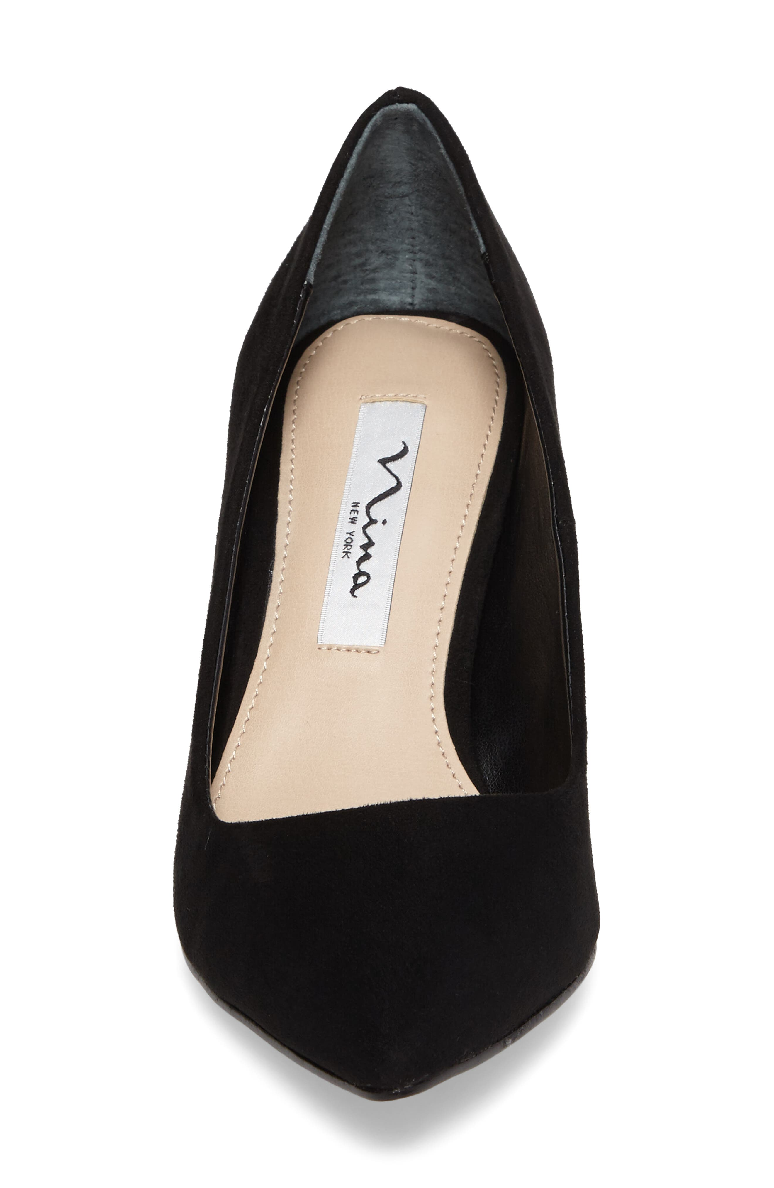 Tinsley Pointy Toe Pump,                             Alternate thumbnail 11, color,