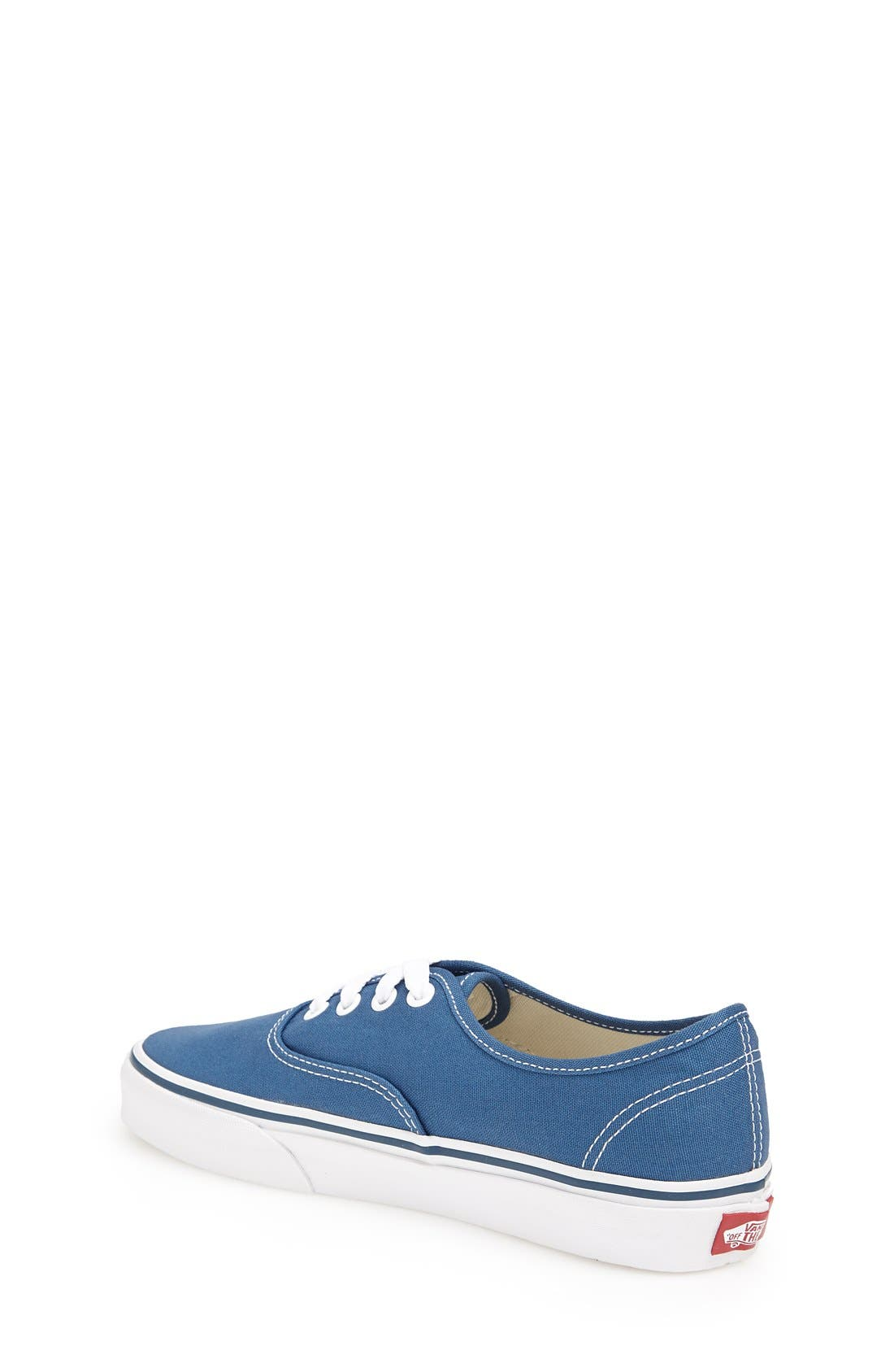 'Authentic' Sneaker,                             Alternate thumbnail 33, color,