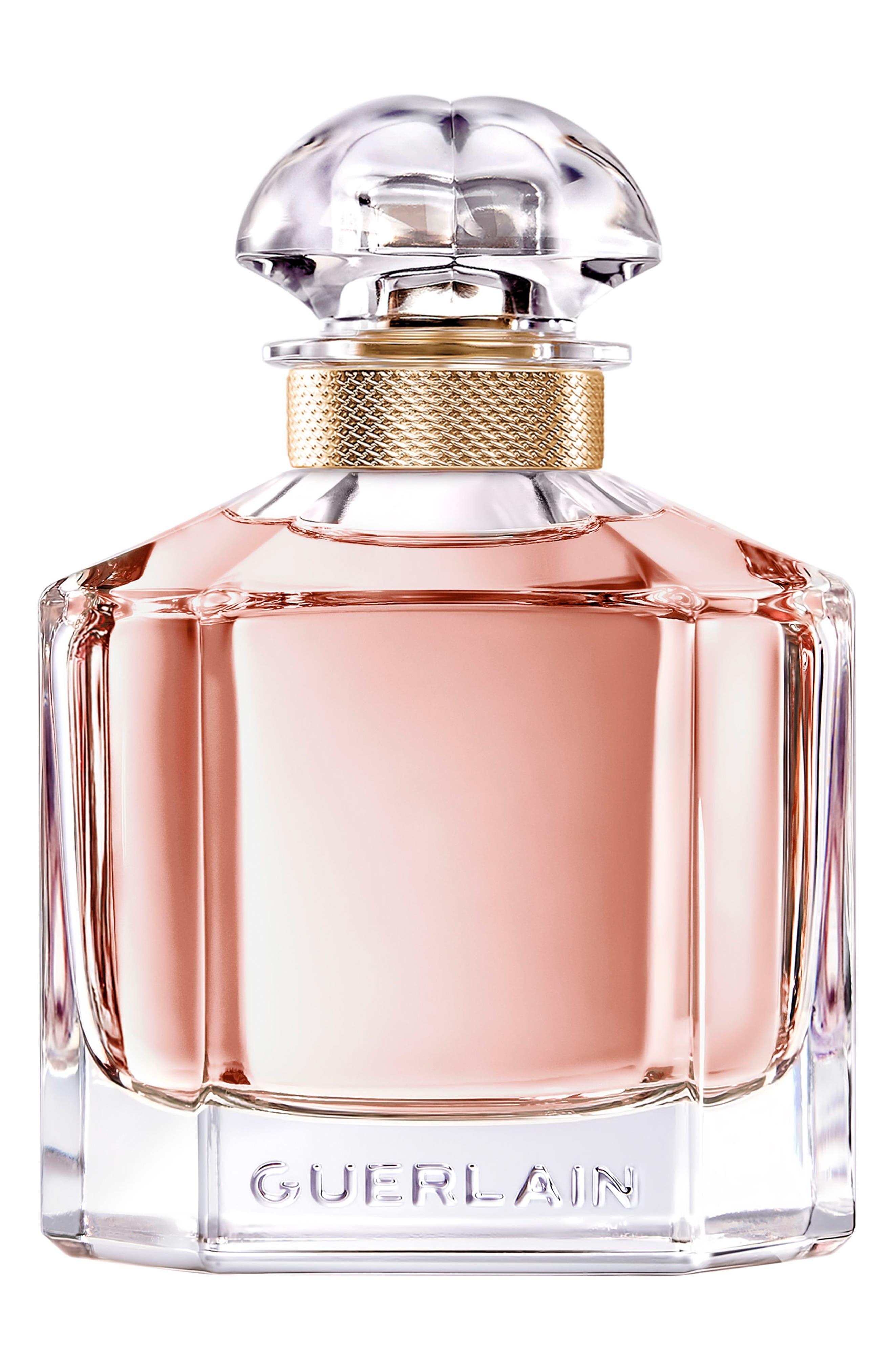 Mon Guerlain Eau de Parfum,                             Main thumbnail 1, color,                             NO COLOR