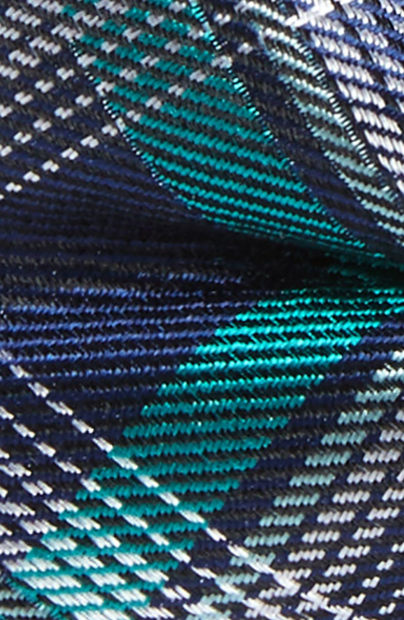 Plaid Silk Bow Tie,                             Alternate thumbnail 11, color,