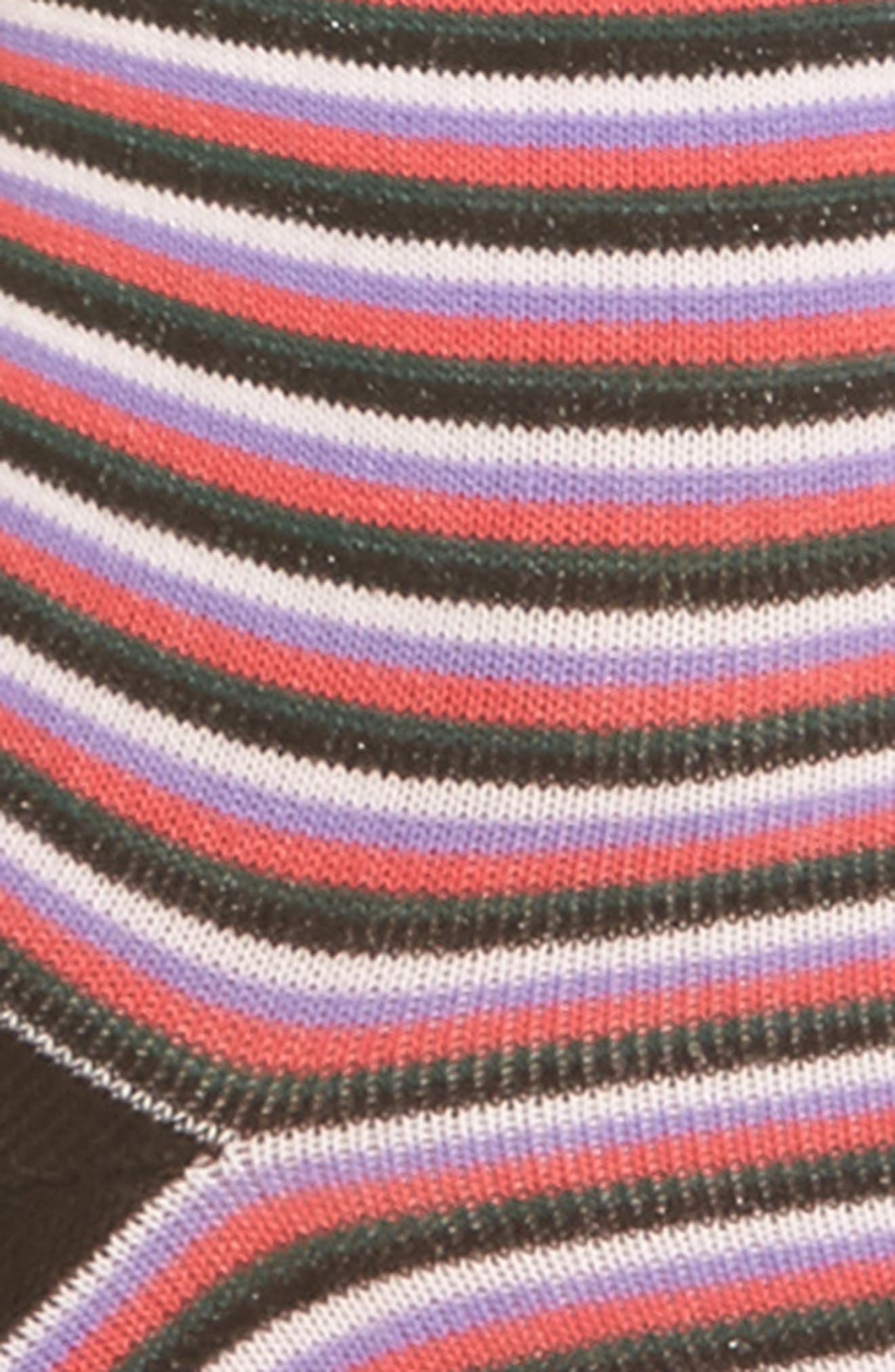 Summerland Ankle Socks,                             Alternate thumbnail 2, color,                             600