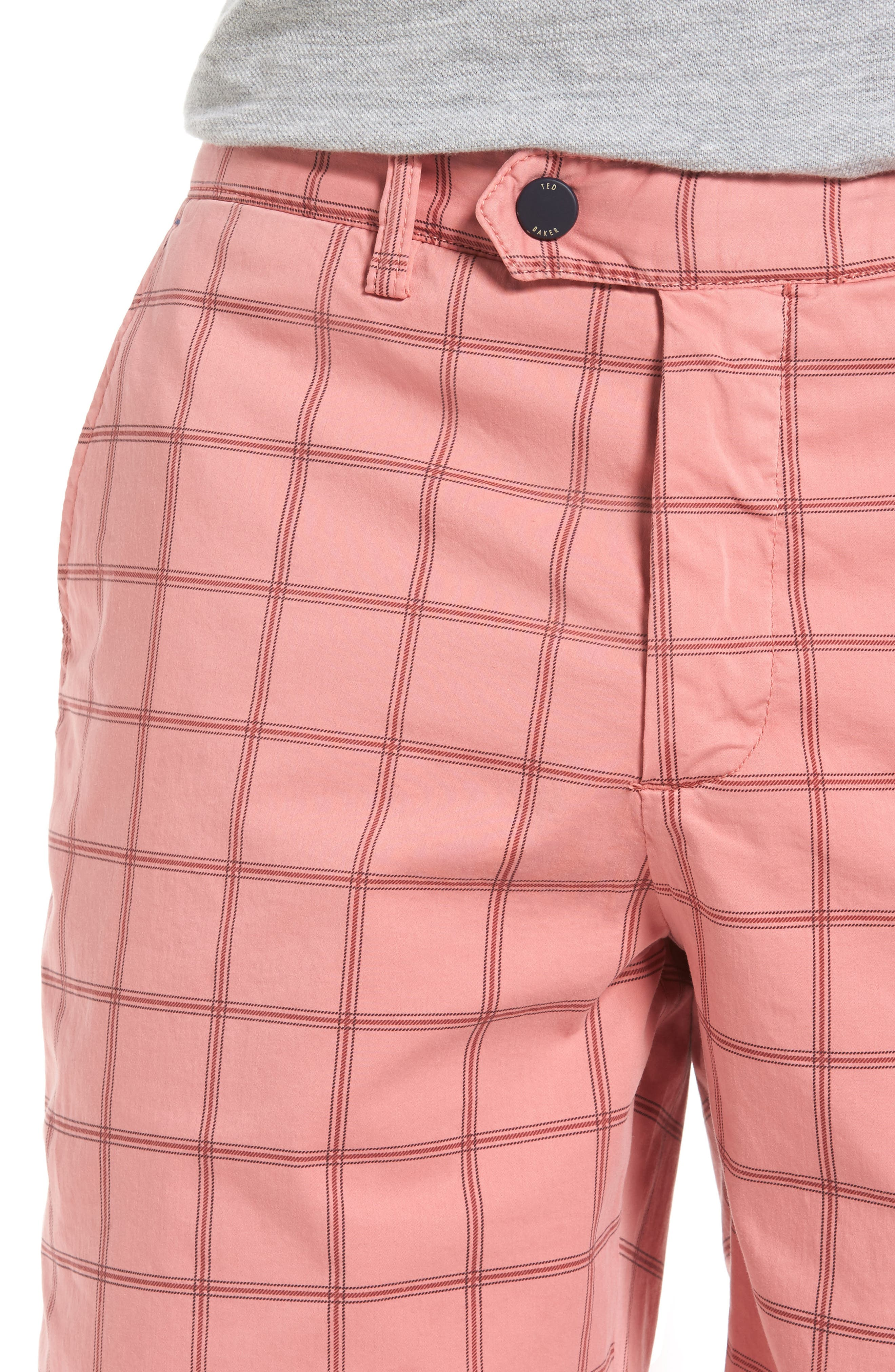 Golfshr Print Golf Shorts,                             Alternate thumbnail 12, color,