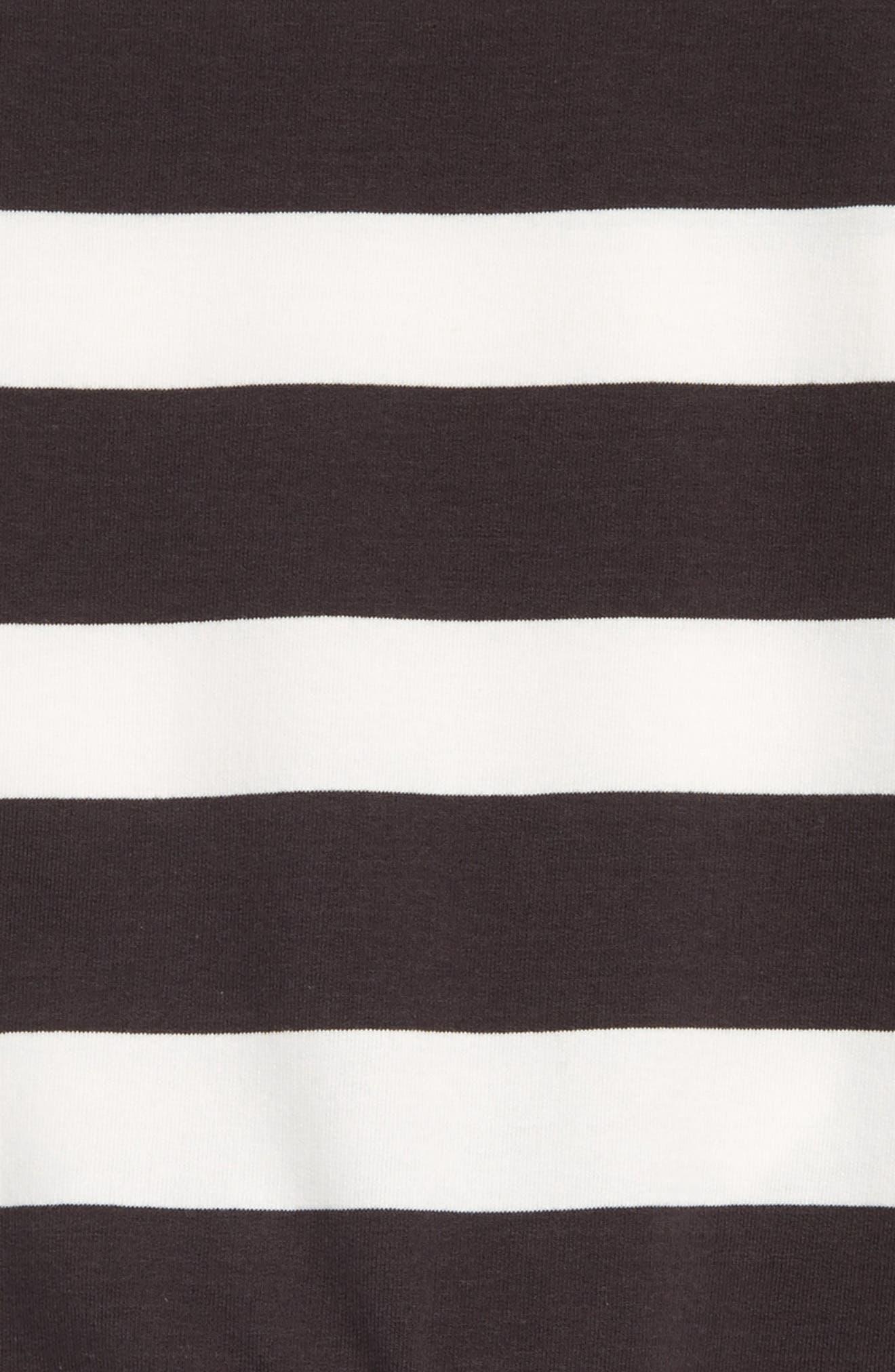Stripe Romper,                             Alternate thumbnail 2, color,                             021