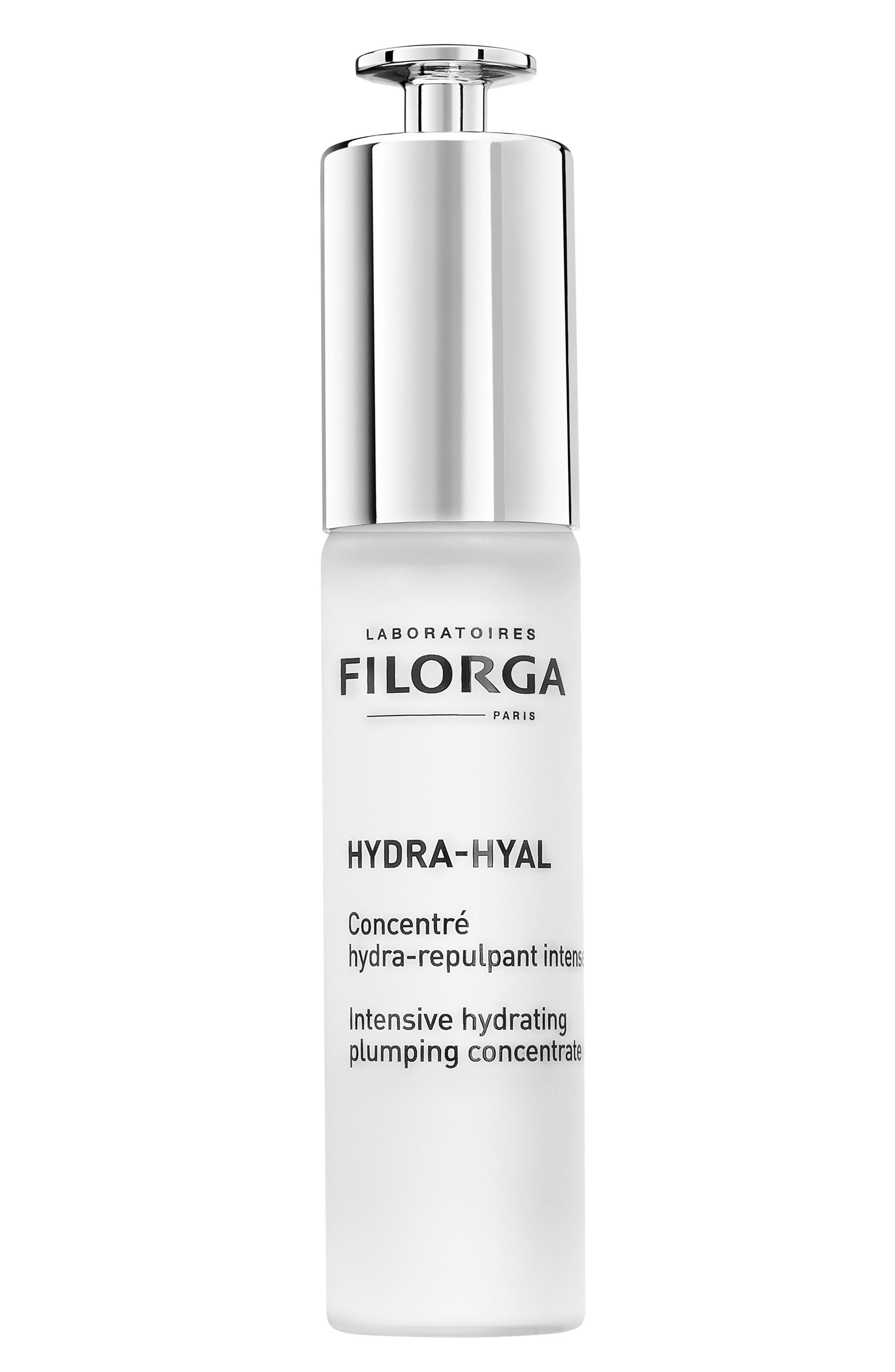 'Hydra-Hyal<sup>®</sup>' Intensive Hydrating Plumping Concentrate,                             Main thumbnail 1, color,                             NO COLOR