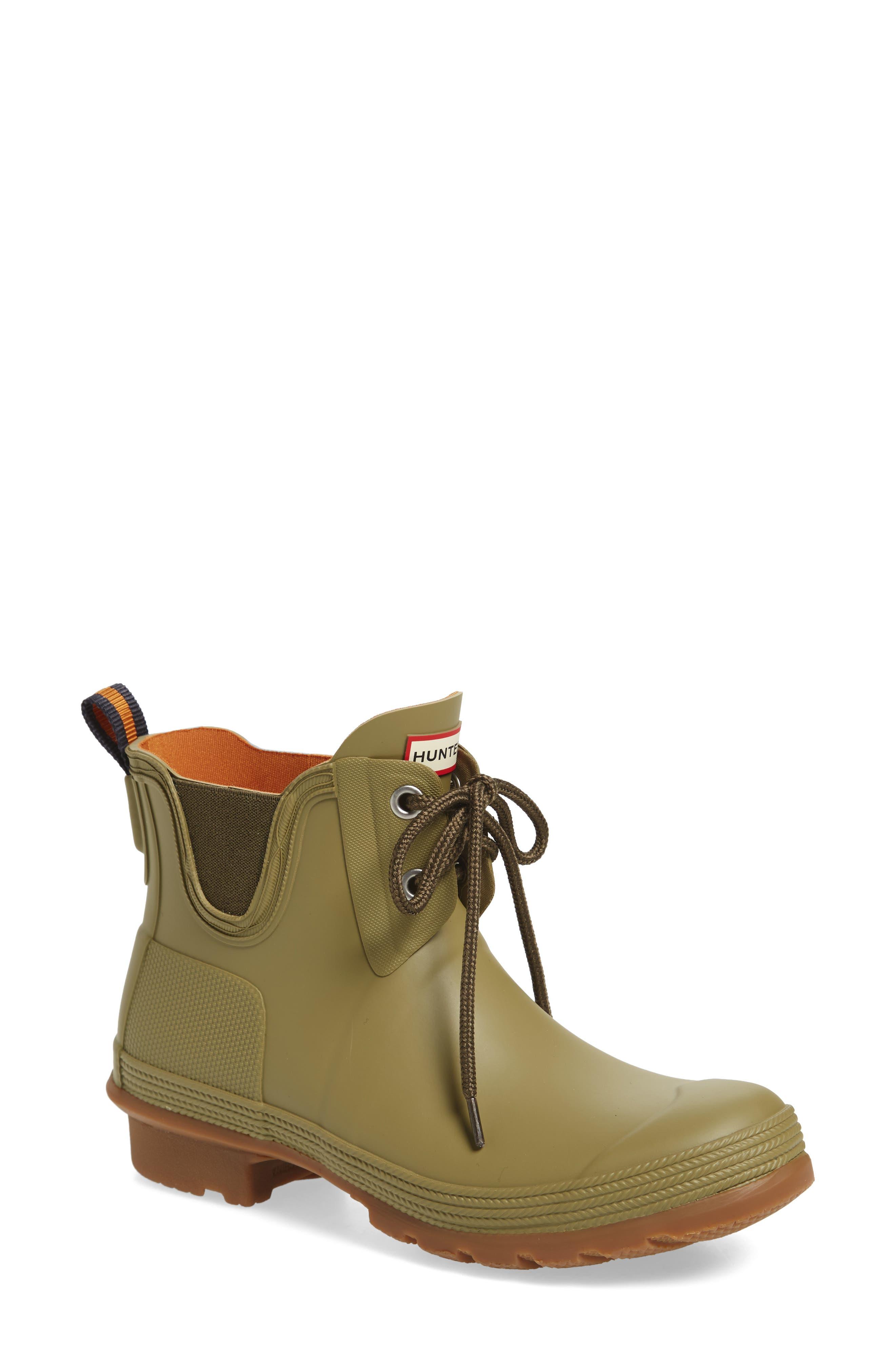 Original Sissinghurst Waterproof Pull-On Boot,                         Main,                         color, 300