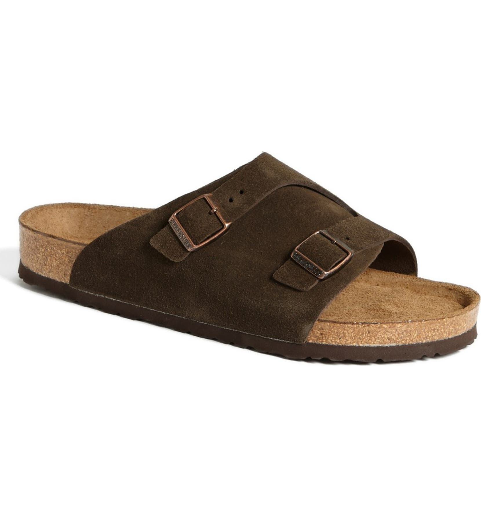 957c28cb8216 Birkenstock  Zürich Soft  Sandal (Men)