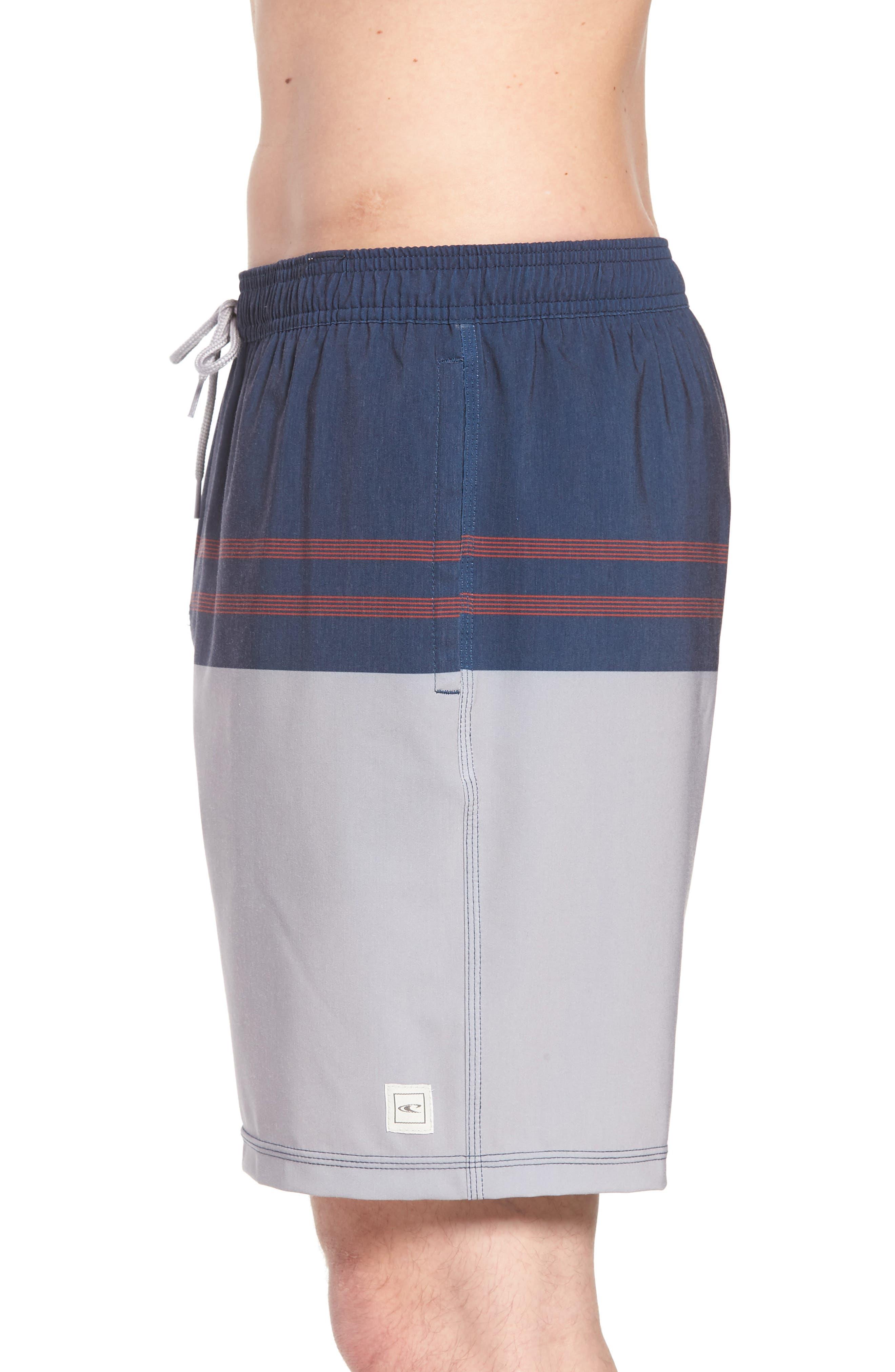 Pier Board Shorts,                             Alternate thumbnail 8, color,
