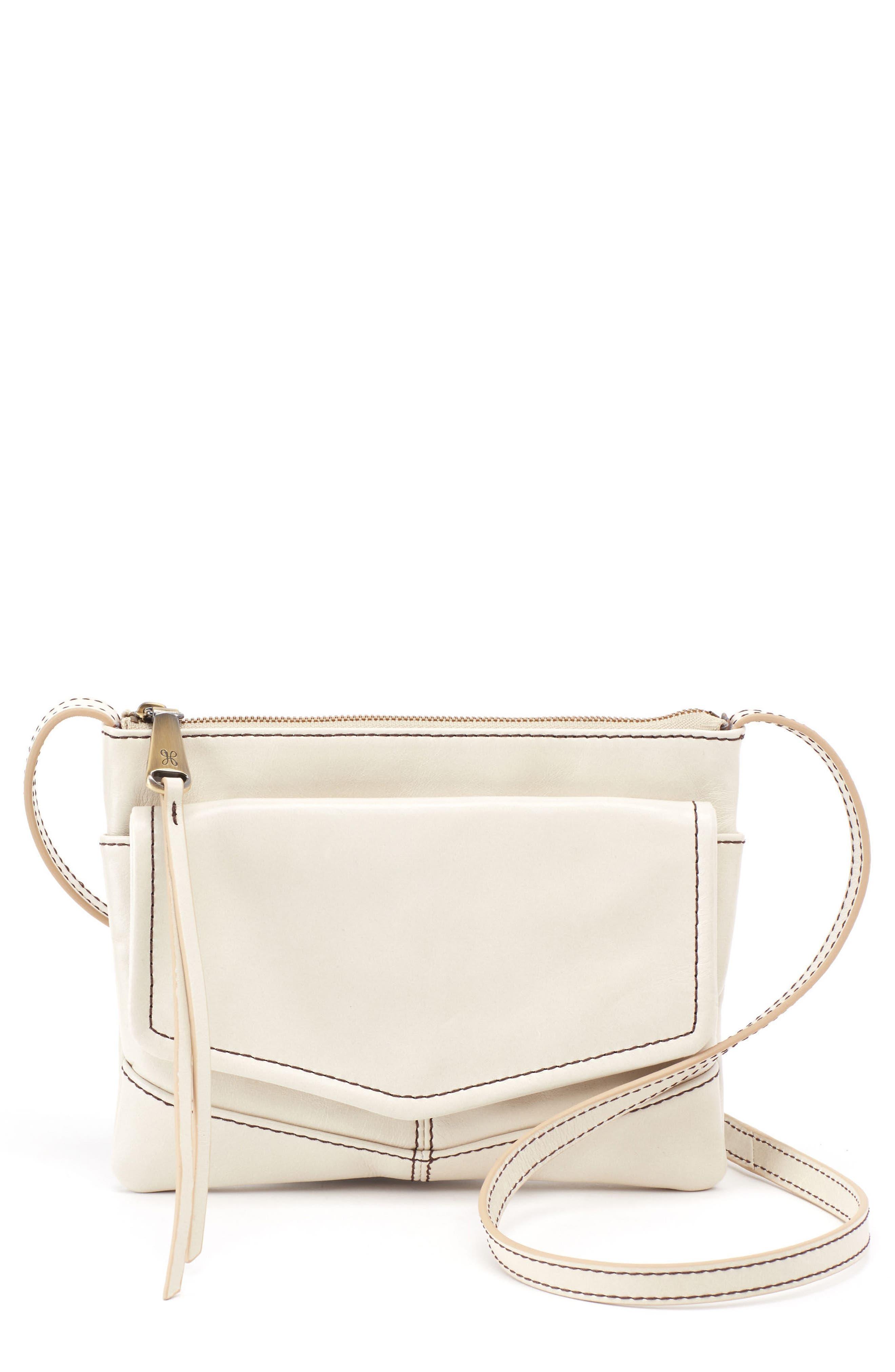 Amble Leather Crossbody Bag,                         Main,                         color,