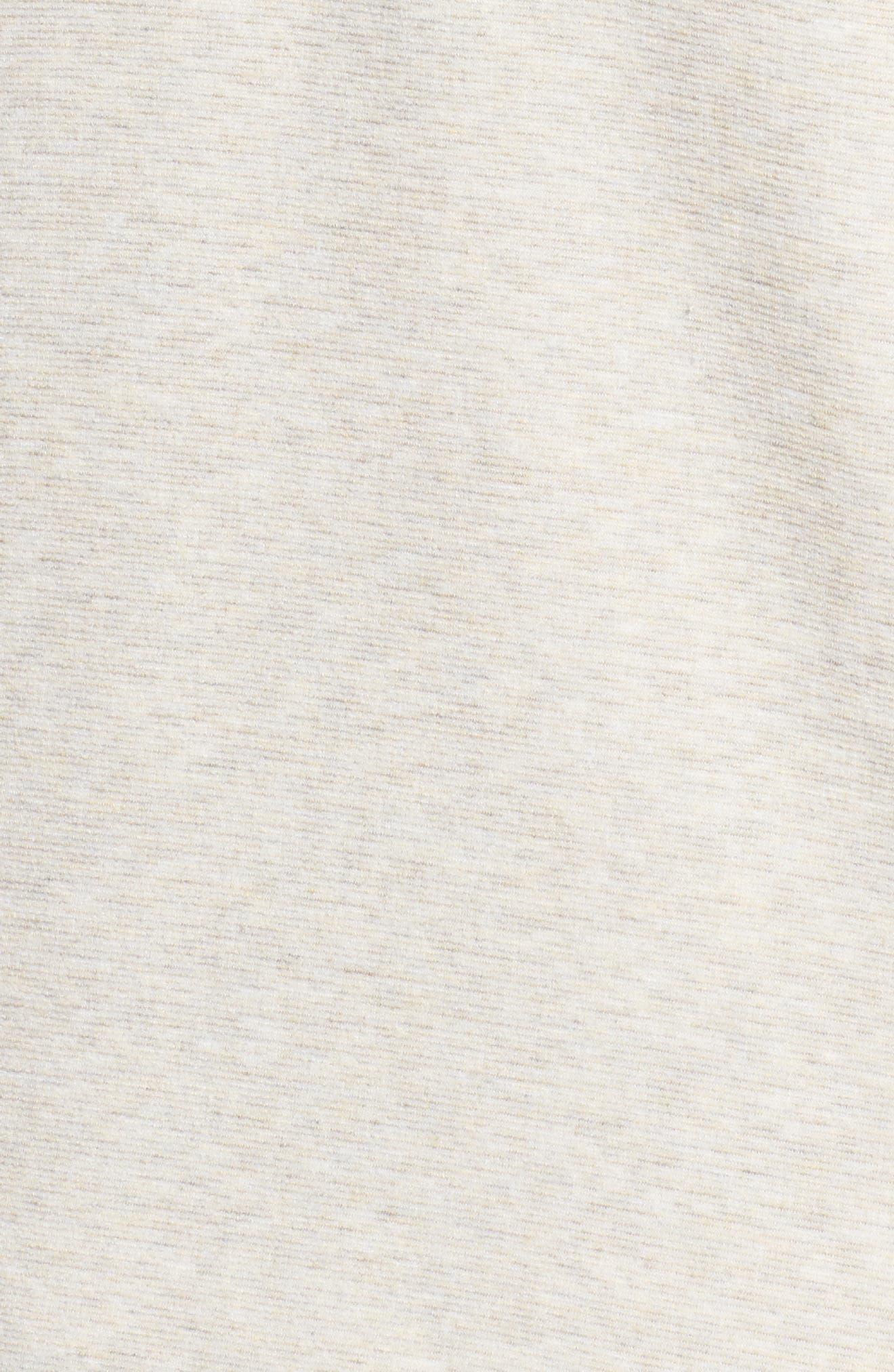 One-Button Fleece Cardigan,                             Alternate thumbnail 172, color,