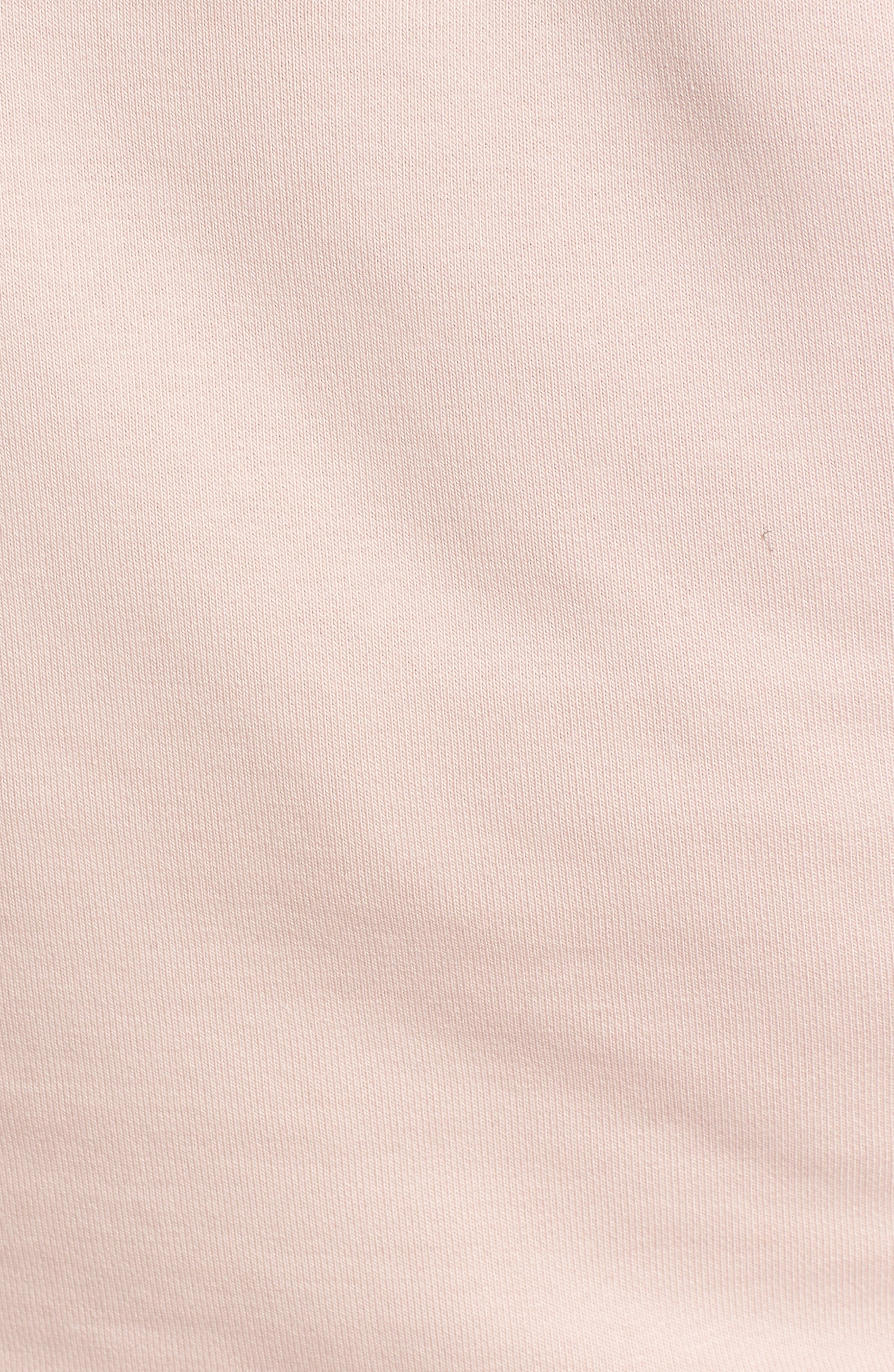 Football Lace-Up Sweatshirt,                             Alternate thumbnail 6, color,                             020