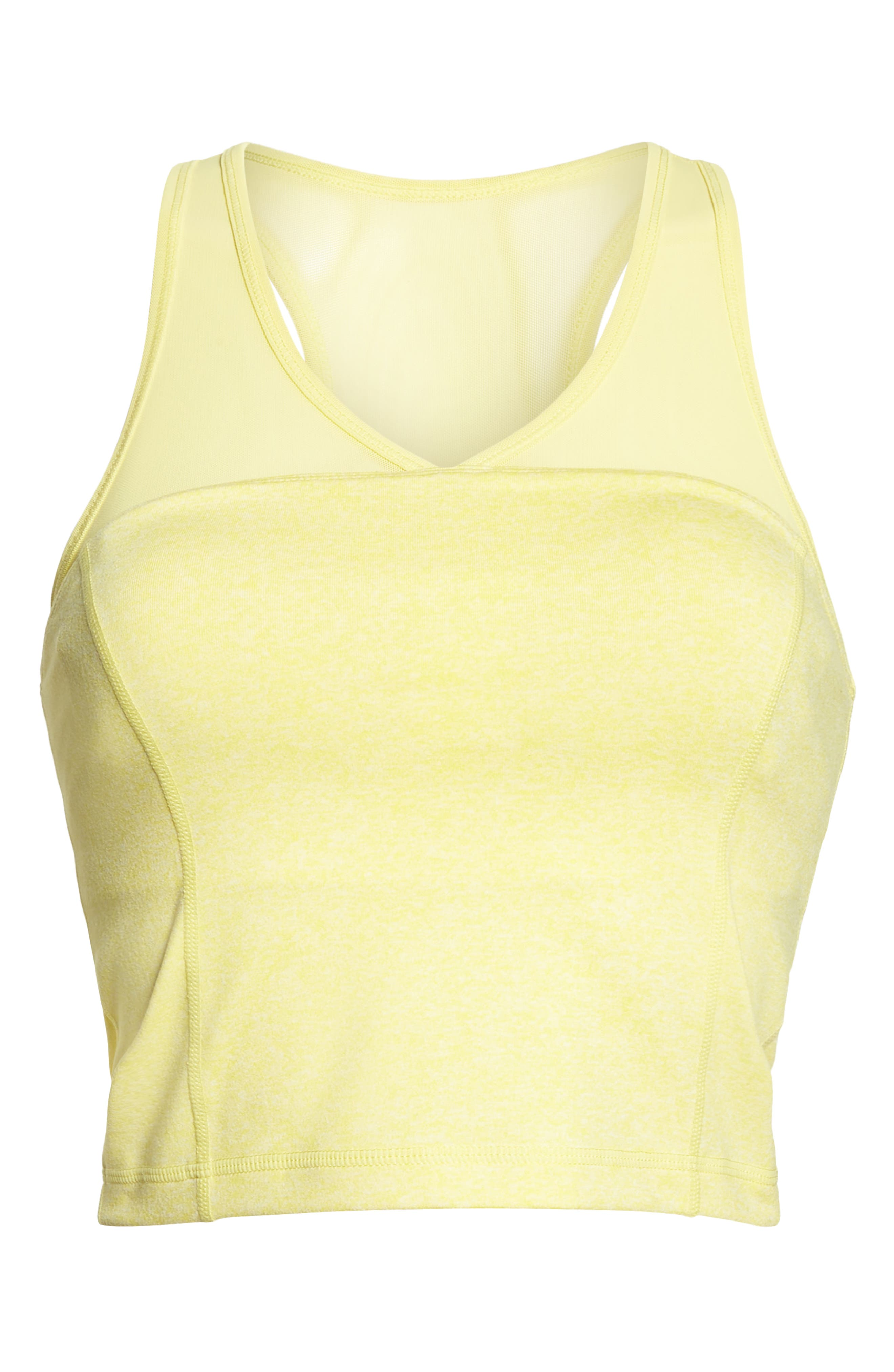 Vivian Recycled Crop Tank,                             Alternate thumbnail 7, color,                             740