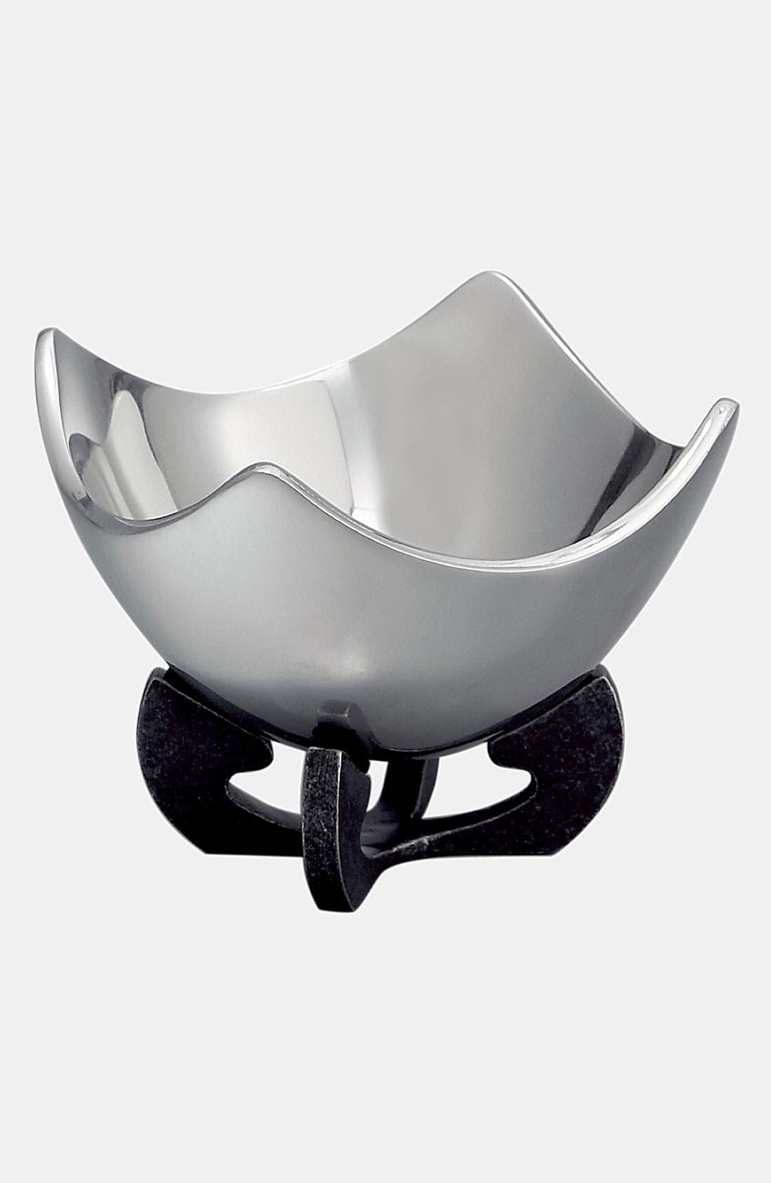 Anvil Scroll Bowl,                             Alternate thumbnail 4, color,                             960