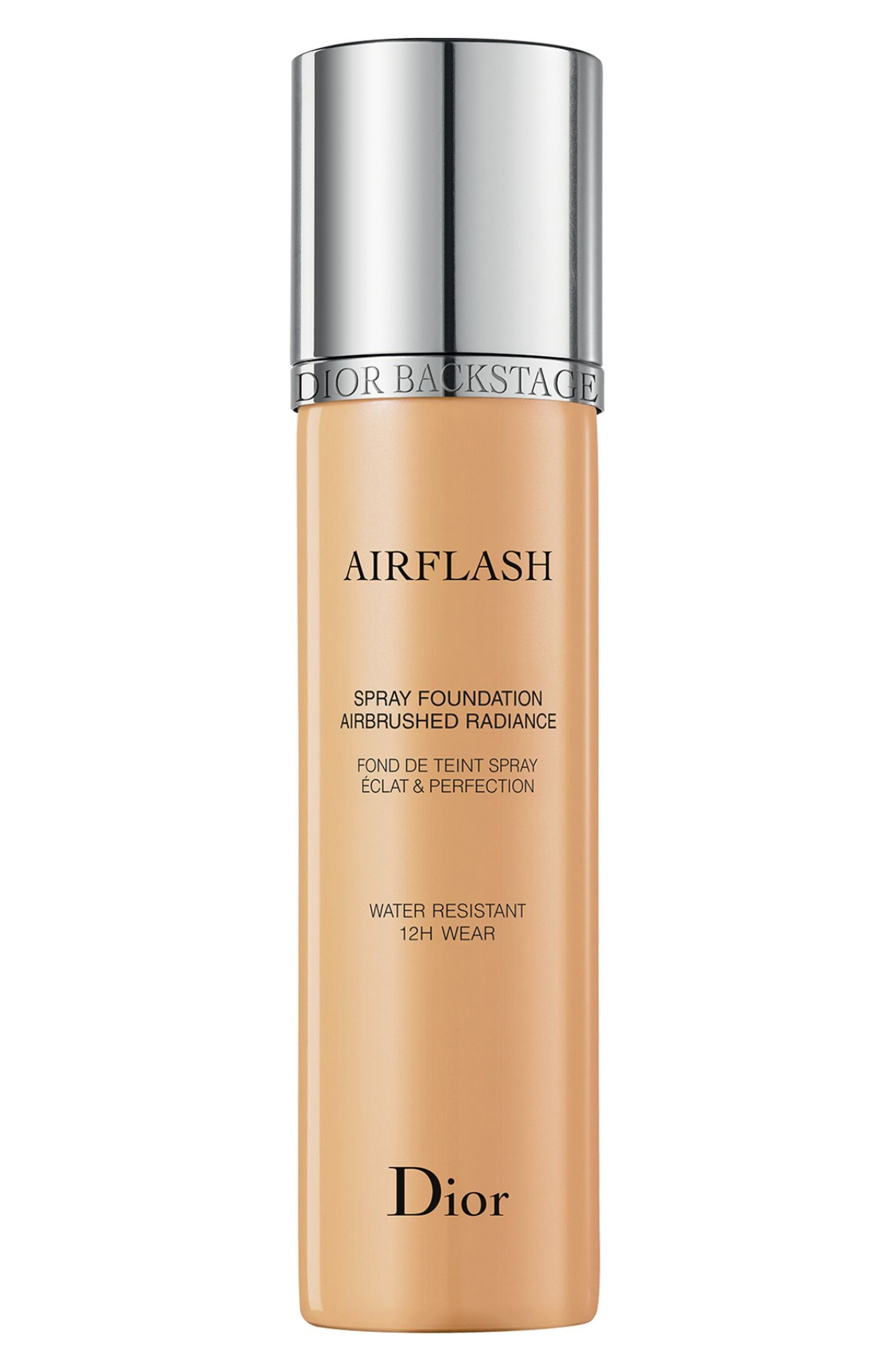 Dior Diorskin Airflash Spray Foundation - 311 Light Sand