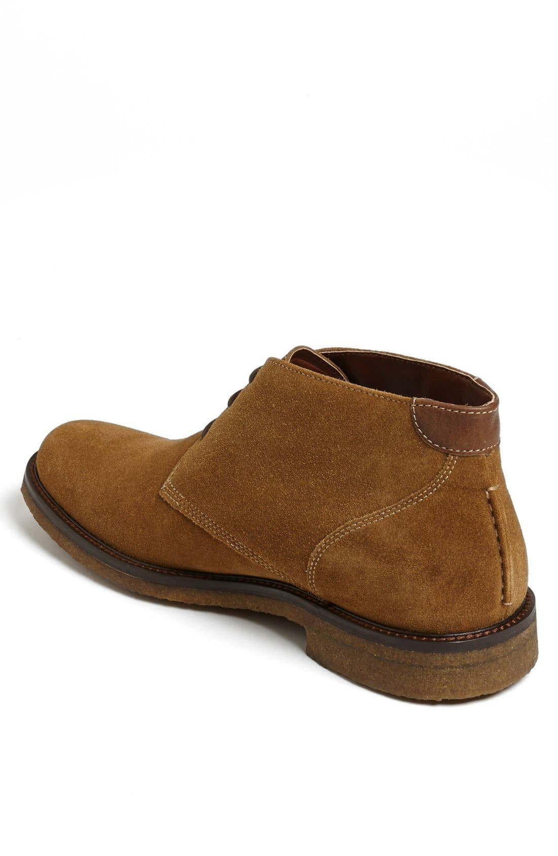 'Copeland' Suede Chukka Boot,                             Alternate thumbnail 25, color,